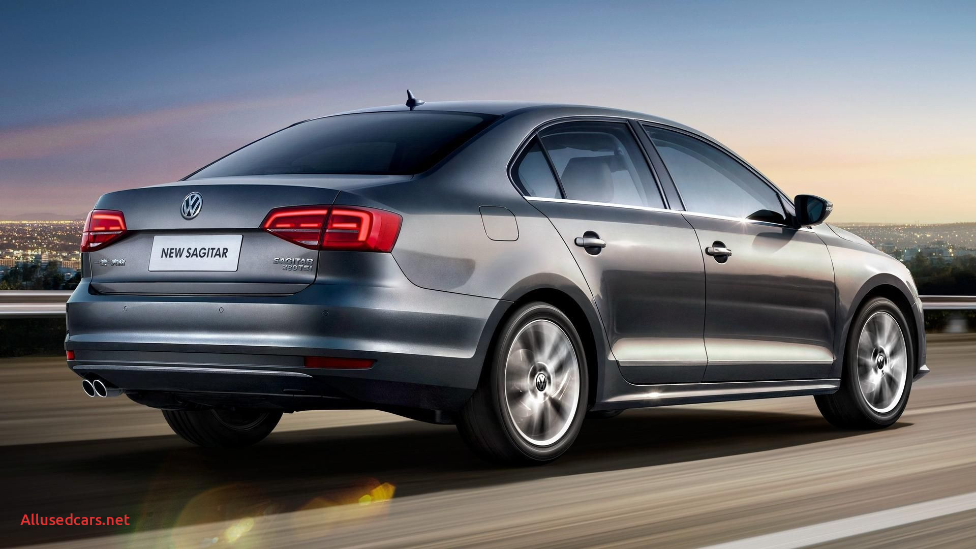 Vw Passat 2015 Inspirational Vw Sagitar Motor1 S