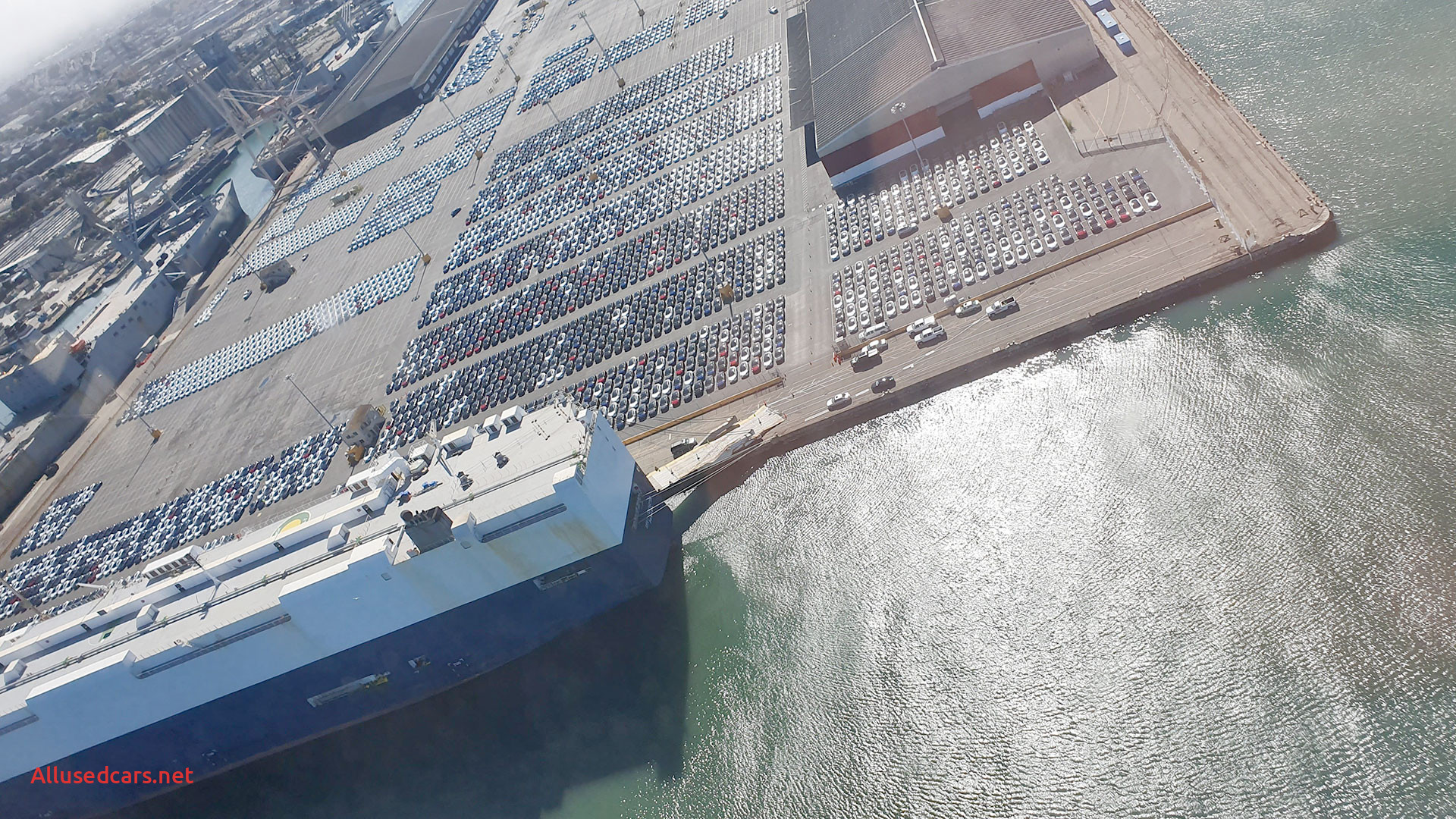 Why Tesla is Bad New Thousands Of Model 3 Pier 80 In San Francisco – the Last