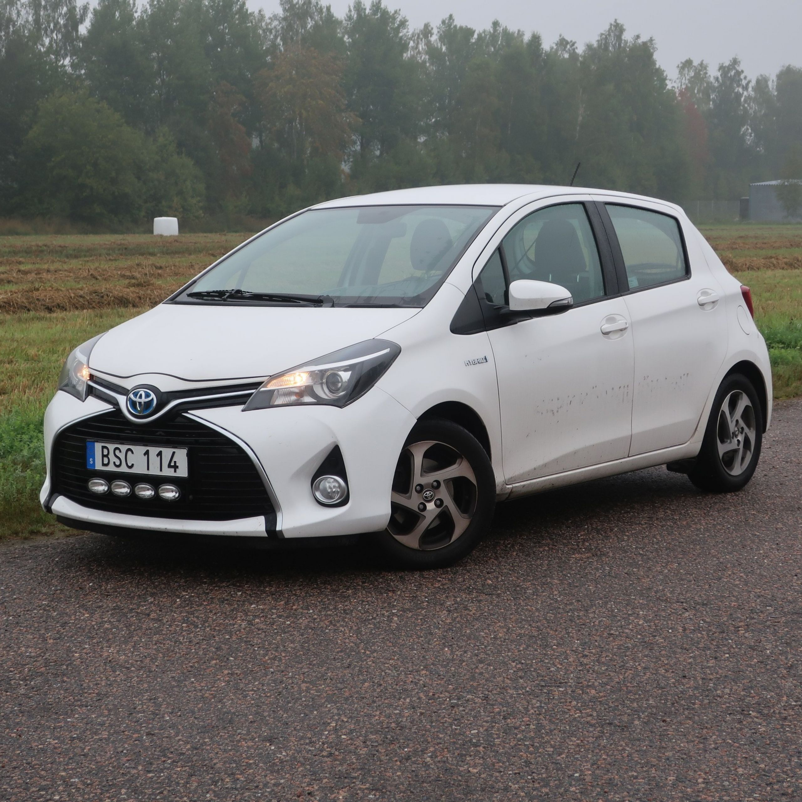 Yaris for Sale Awesome toyota Yaris Hybrid 1 5 Hsd 15 [bsc114] Ps Auction We