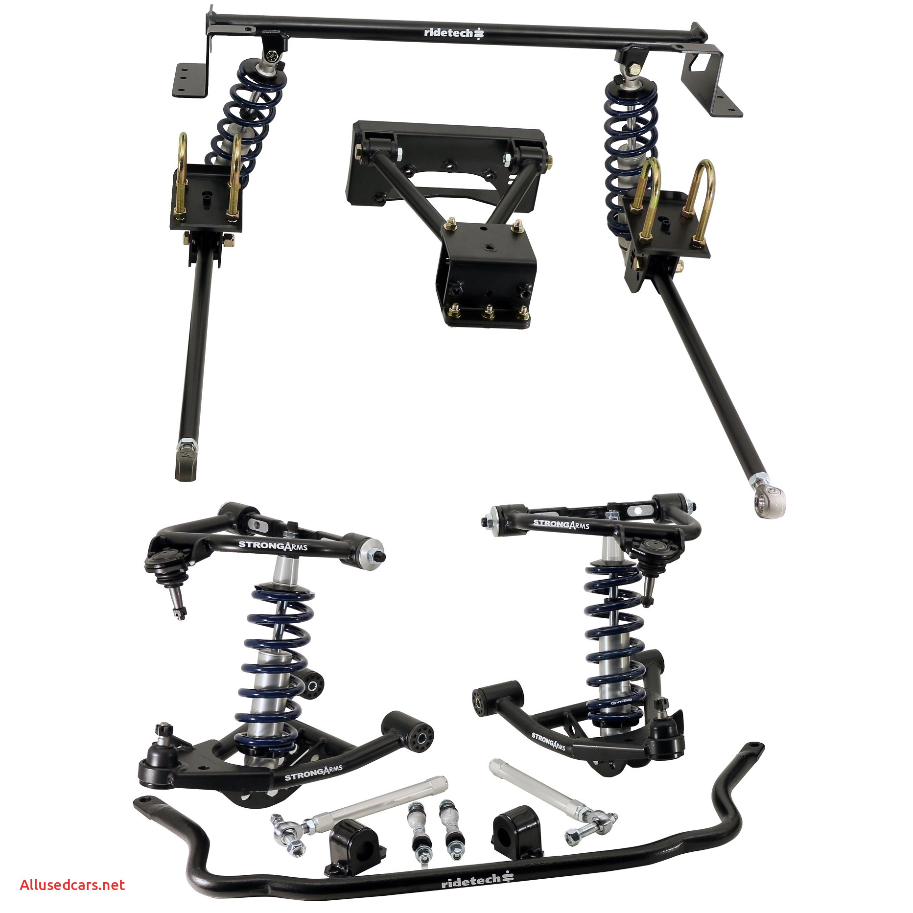 2002 Chevy S10 Inspirational 1982 2003 Chevrolet S10 and Gmc S15 sonoma Plete Coilover System