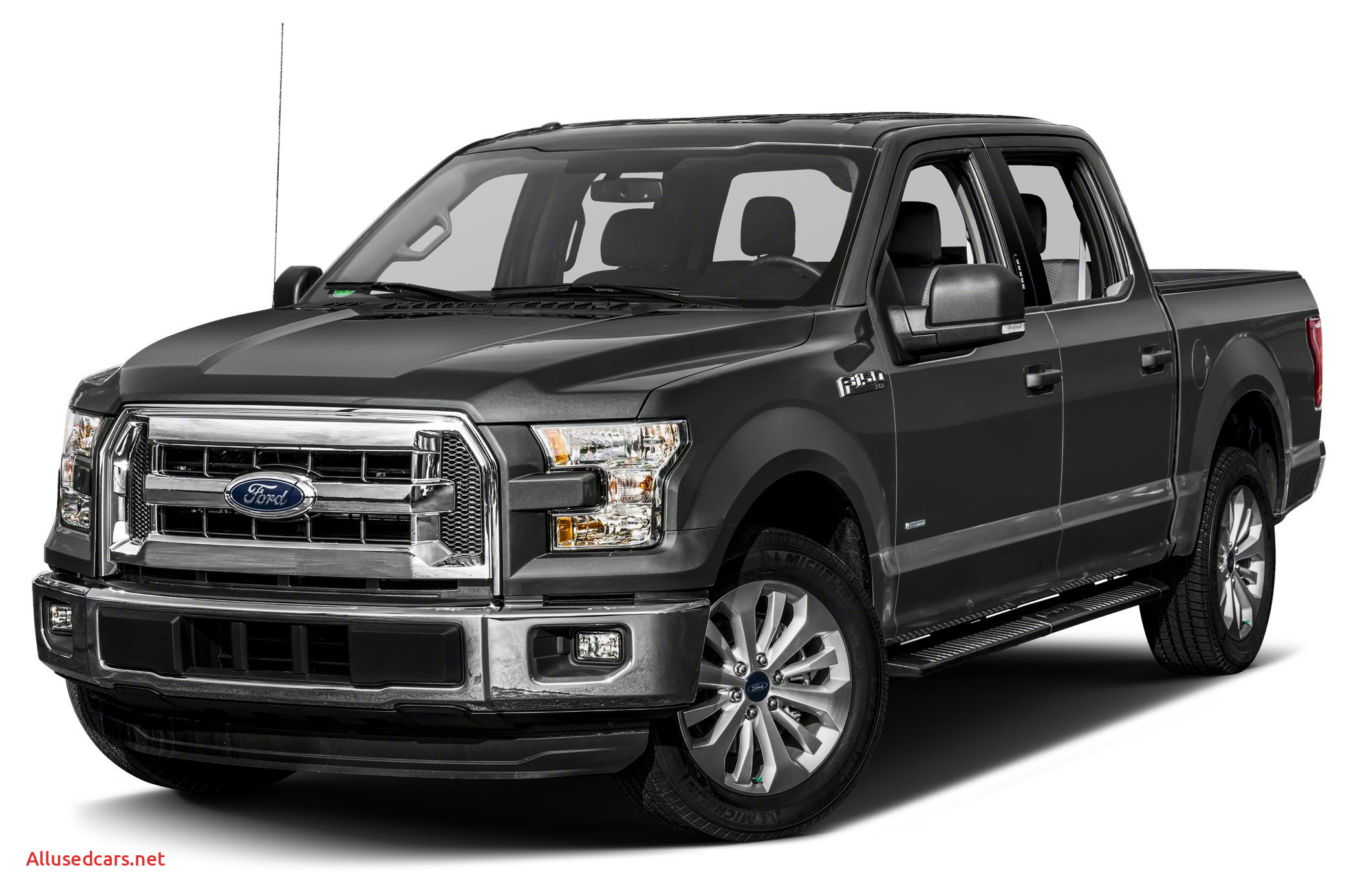 Elegant 2016 ford F-150 Super Cab