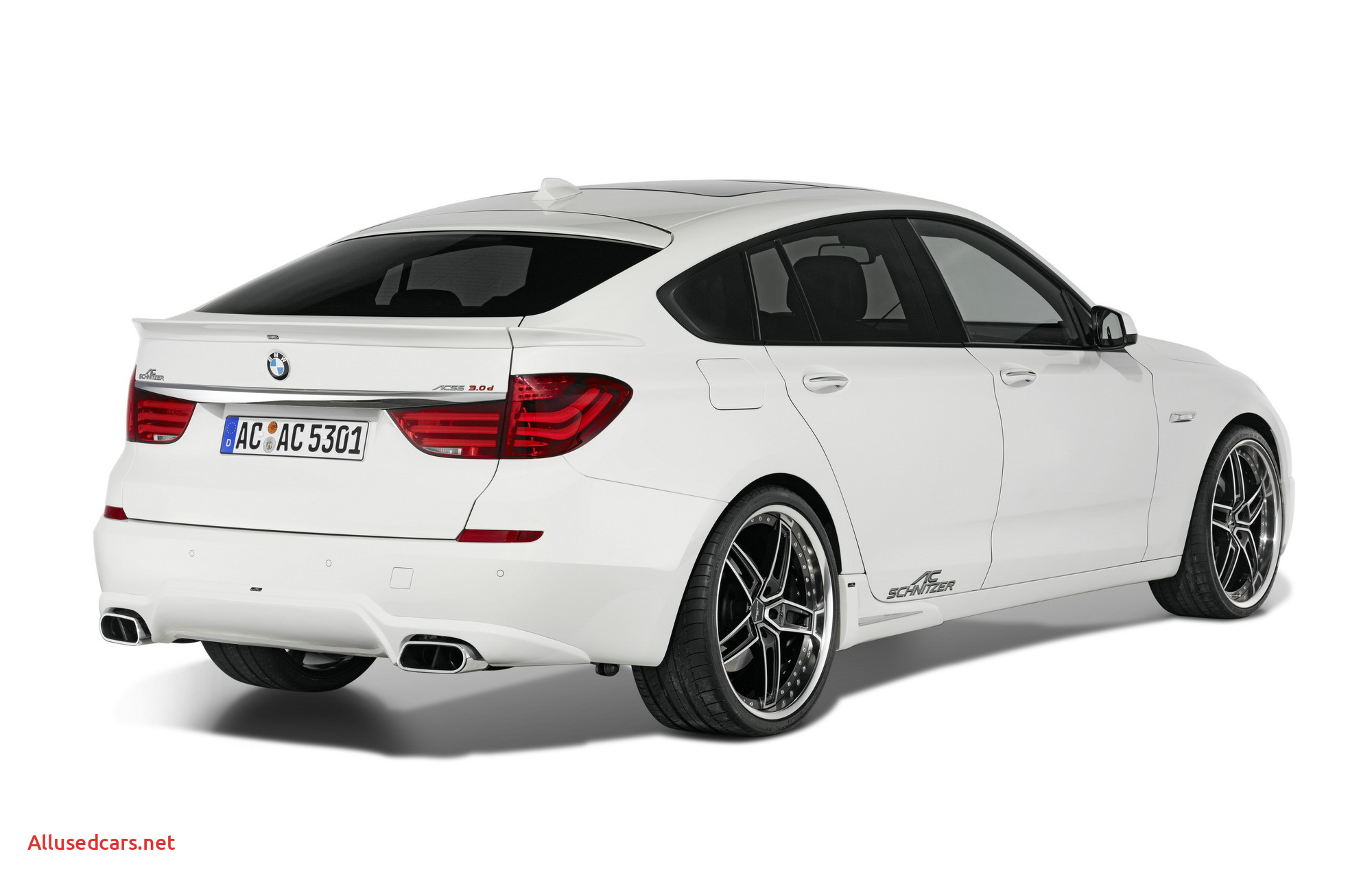 bmw 5 series gt by a 15