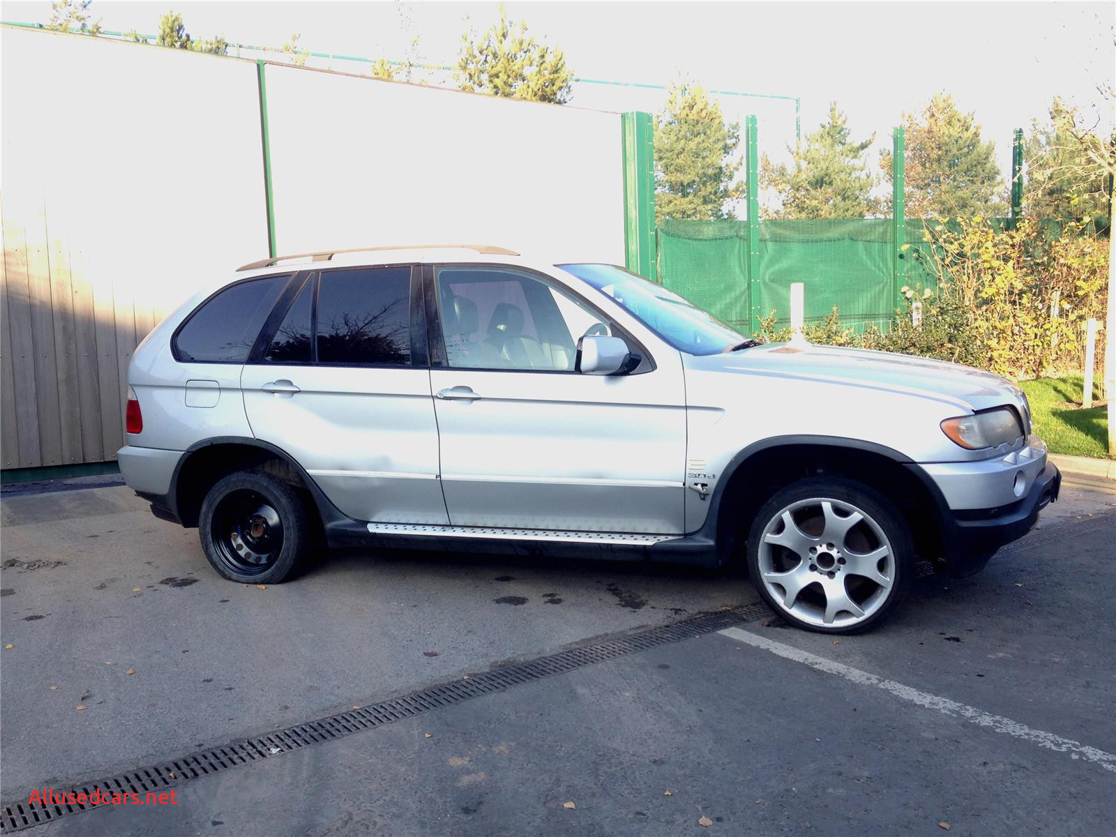 Bmw X5 2002 Sports Lovely 2002 Bmw X5 D Sport Estate Diesel Automatic Breaking for
