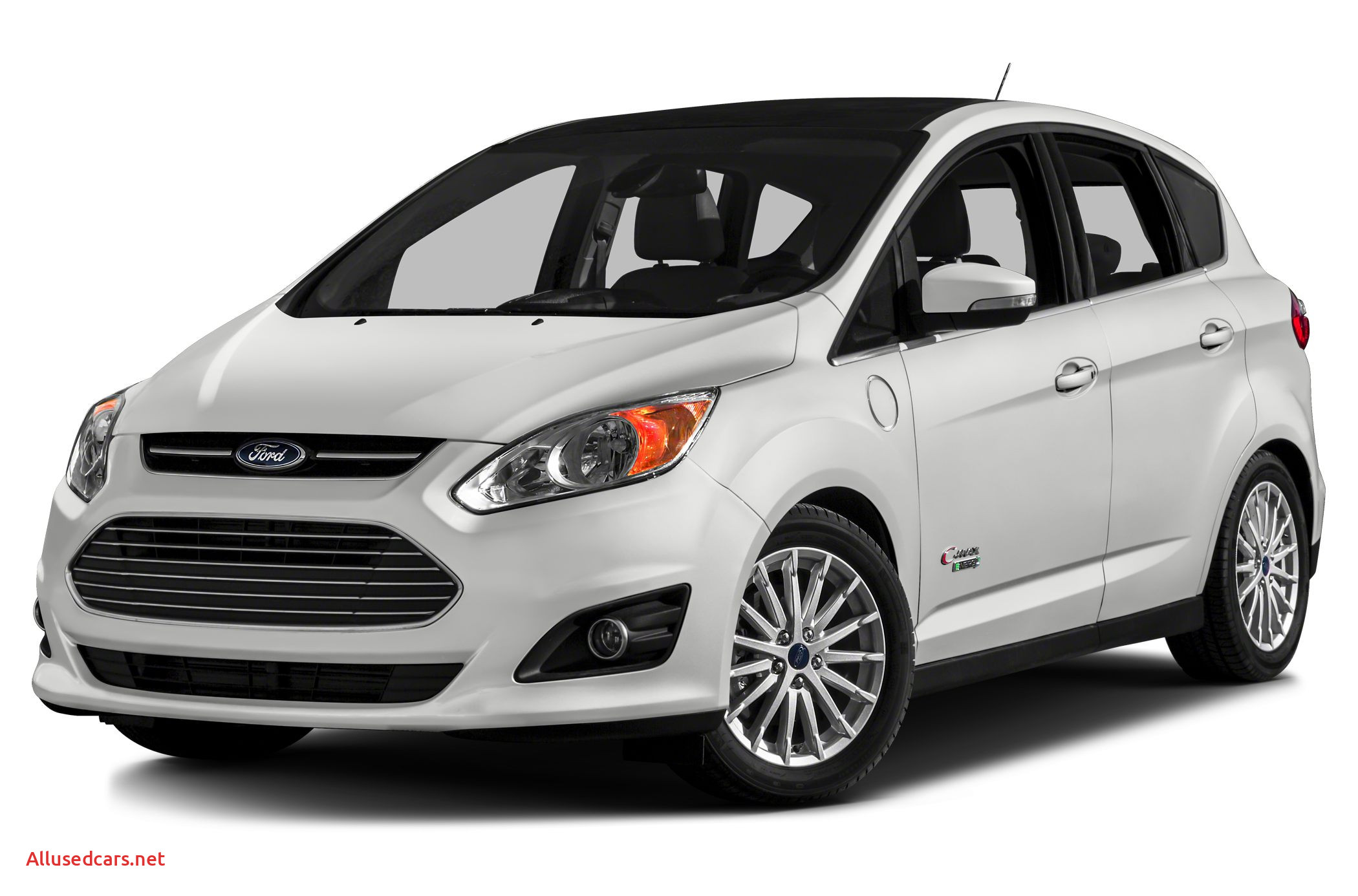 Luxury ford C-max Energi Plug-in Hybrid