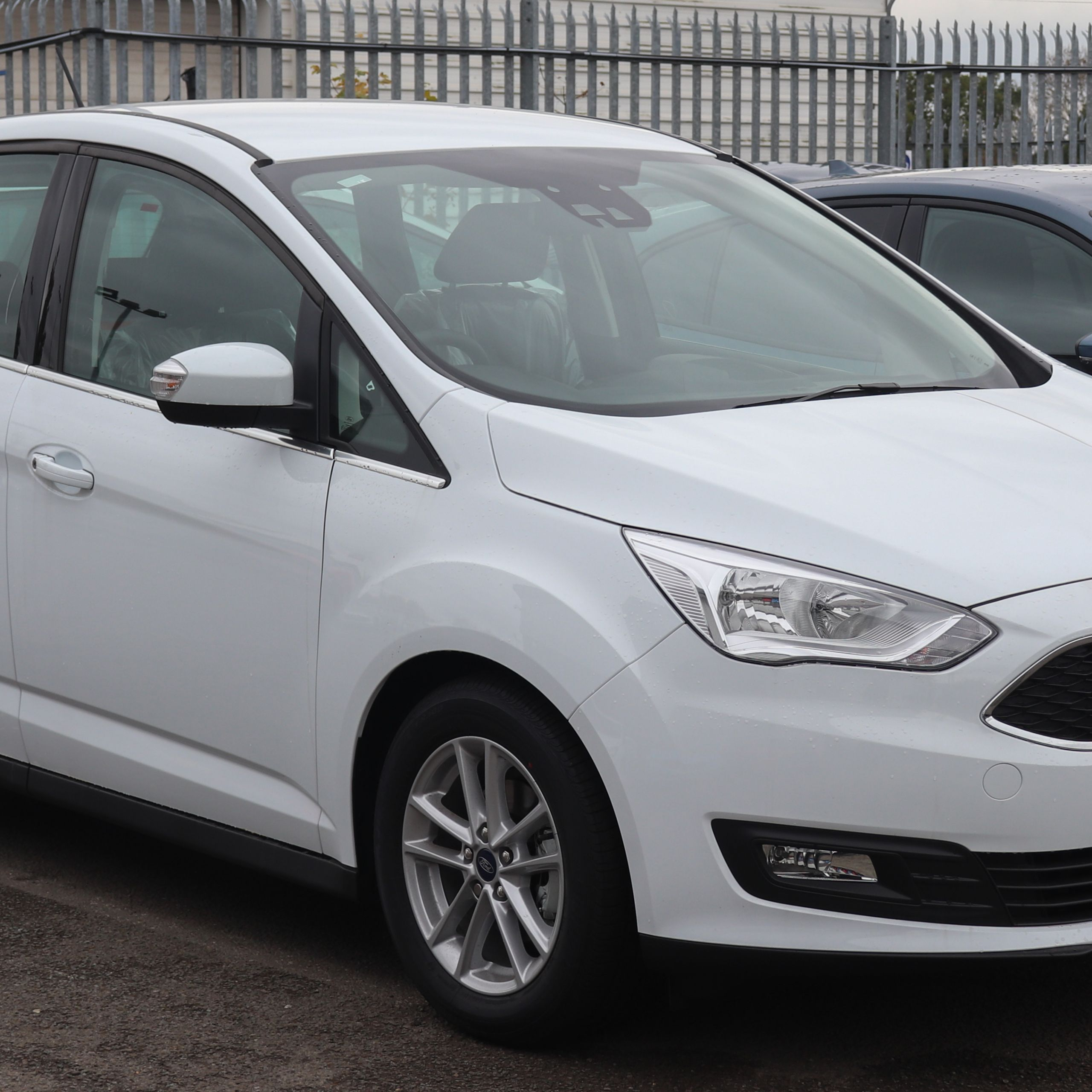 Ford C-max Energi Plug-in Hybrid Unique ford C Max