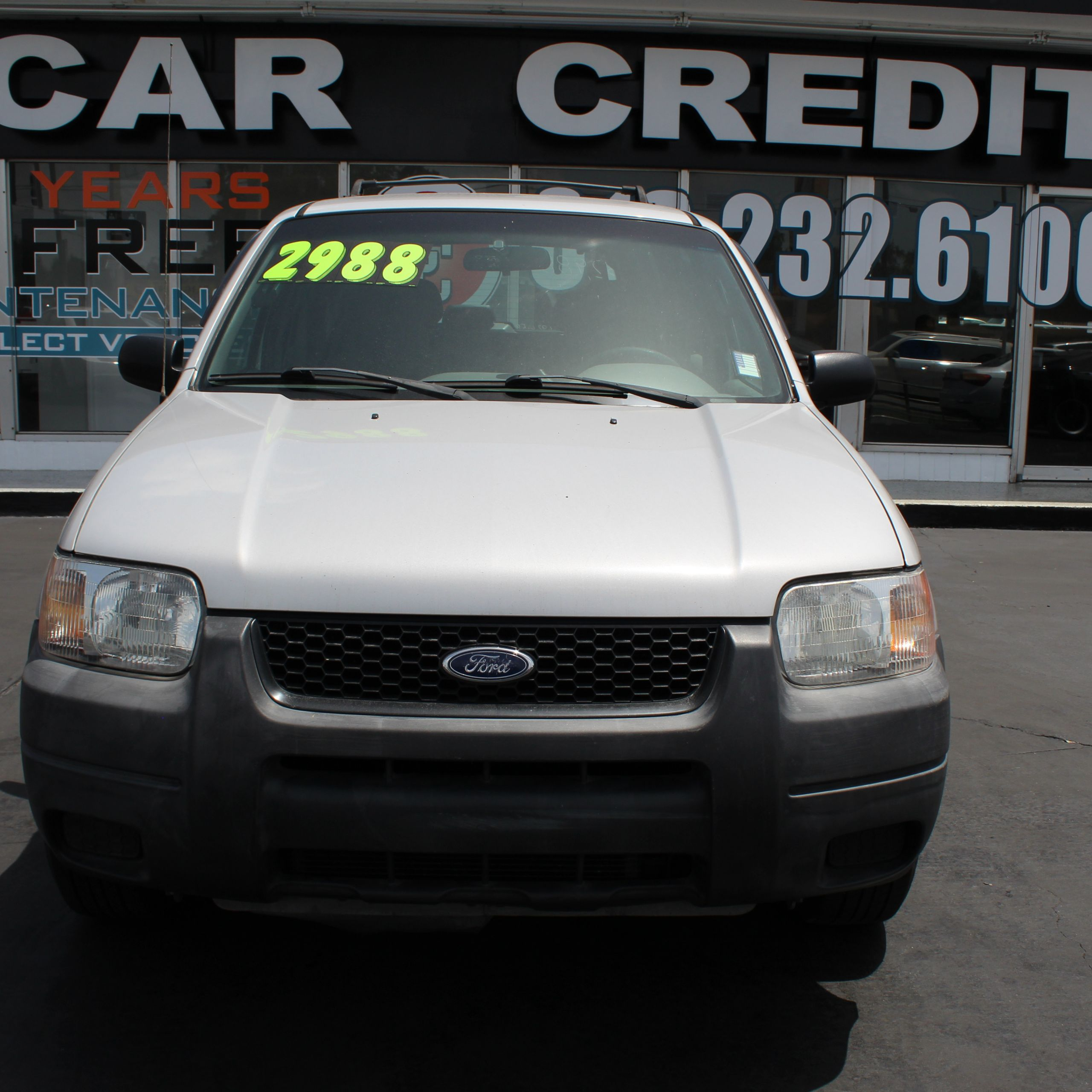 Ford Escape Wagon Lovely Pre Owned 2002 ford Escape Xls Choice Front Wheel Drive Wagon 4 Dr