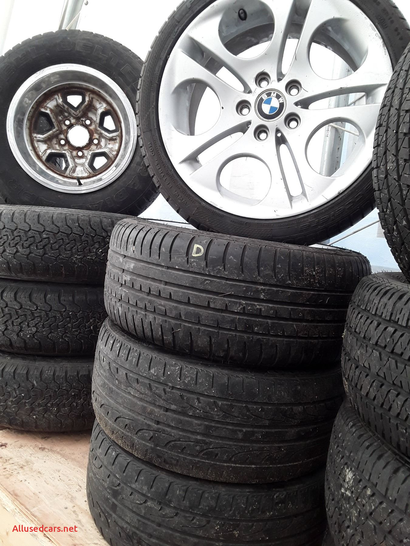 How Long Do Tires Last On Car New 0d Acceiera 255 35zr18 Bmw Rims and Tires