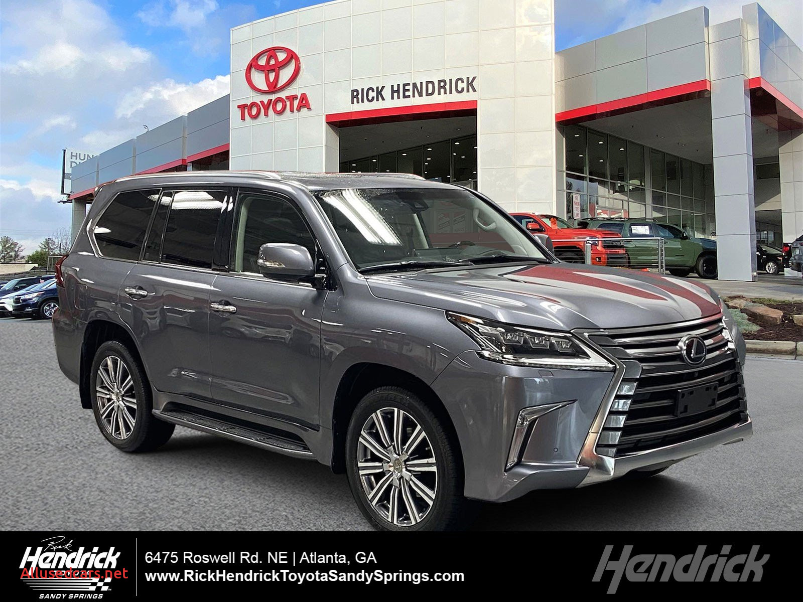 Lexus Colorado Springs Best Of Pre Owned 2017 Lexus Lx Lx 570 with Navigation & 4wd