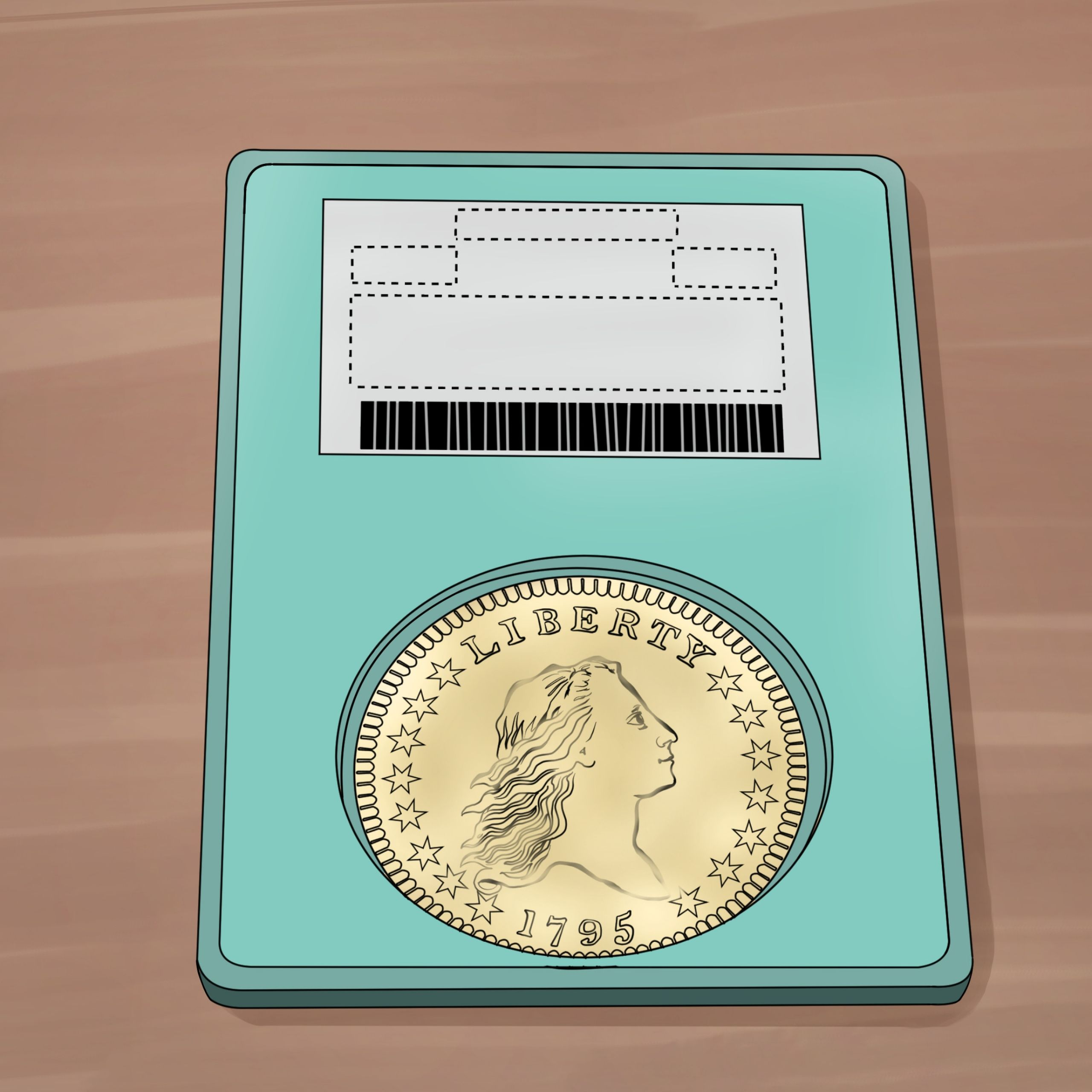 Money Factor Best Of 3 Ways to Get A Coin Graded Wikihow