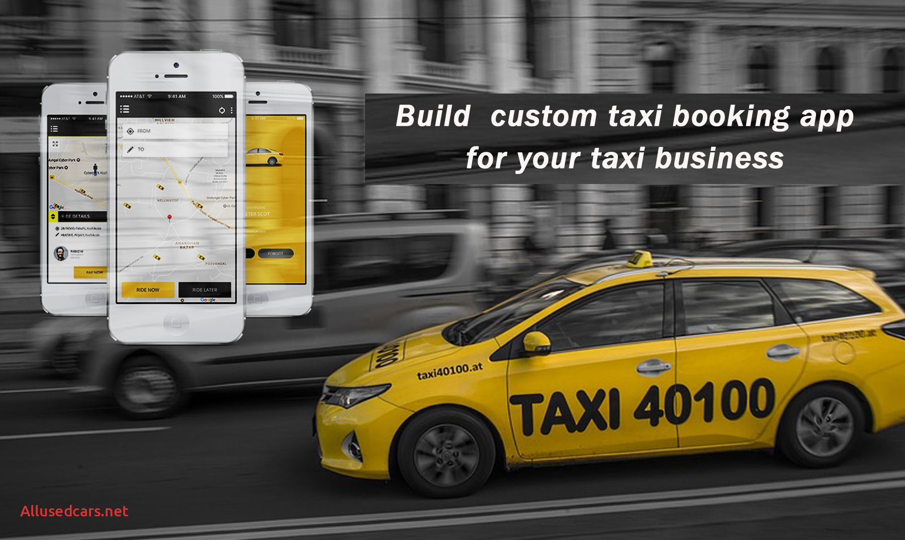 Oil Change App New 45 Best Taxi App Development Images