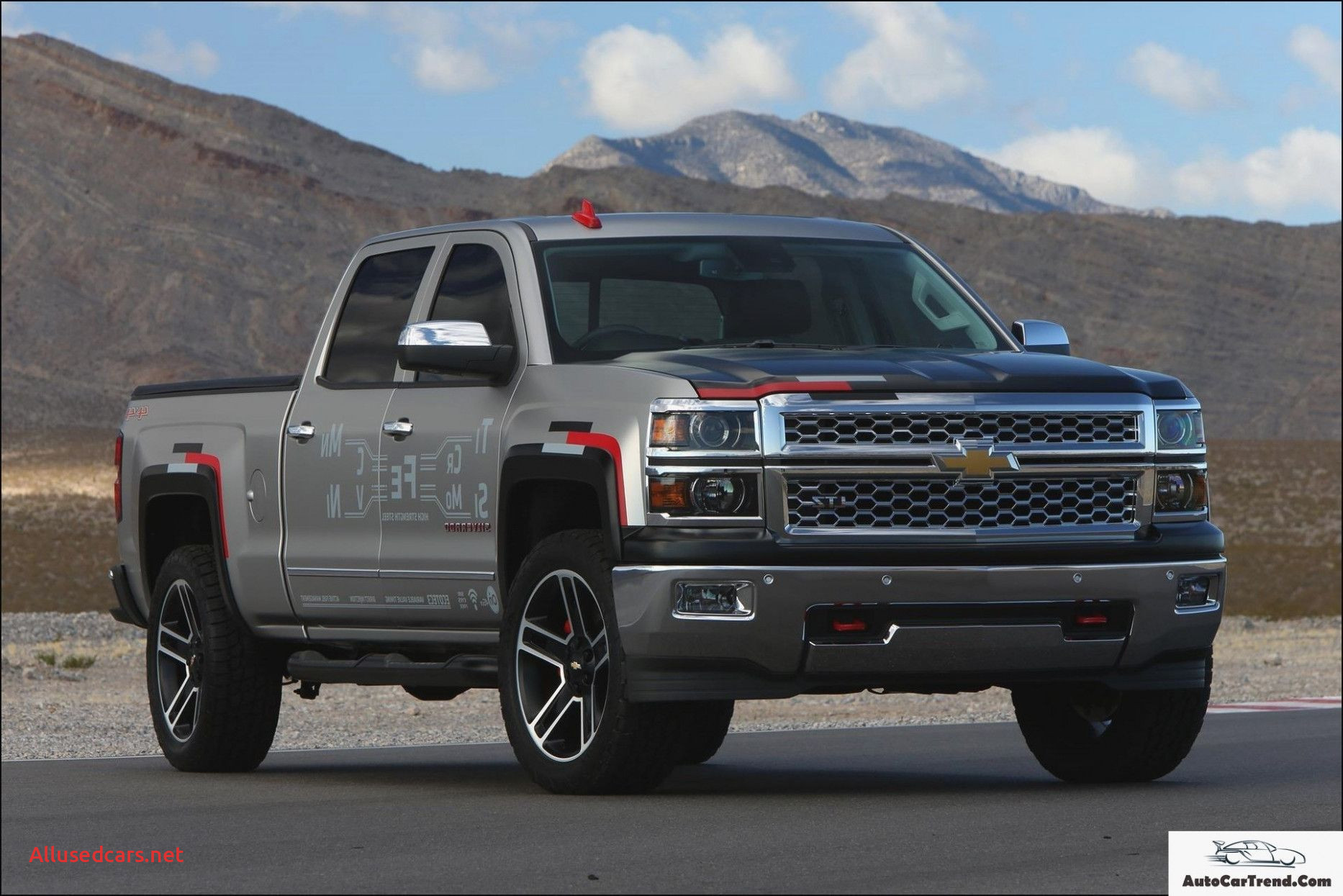Rothrock Nissan Fresh Chevrolet Avalanche 2020 Redesign and Review