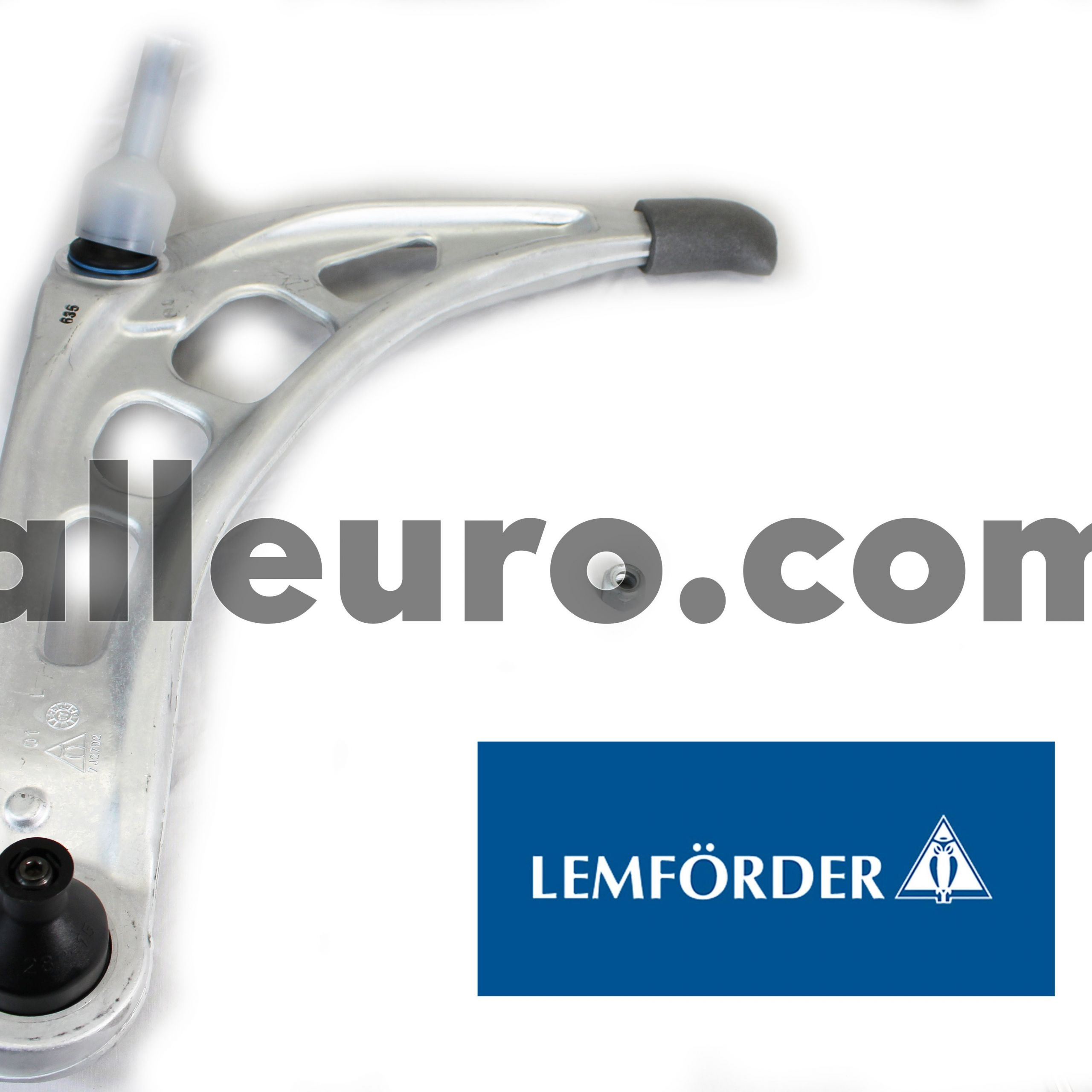 Carfax Vin Best Of Alleuro Lemforder Front Left Suspension Control Arm 2003