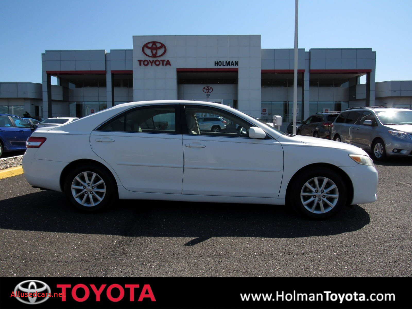 Find Used Vehicles Elegant toyota Pre Owned Vehicles Holman toyota Used Cars