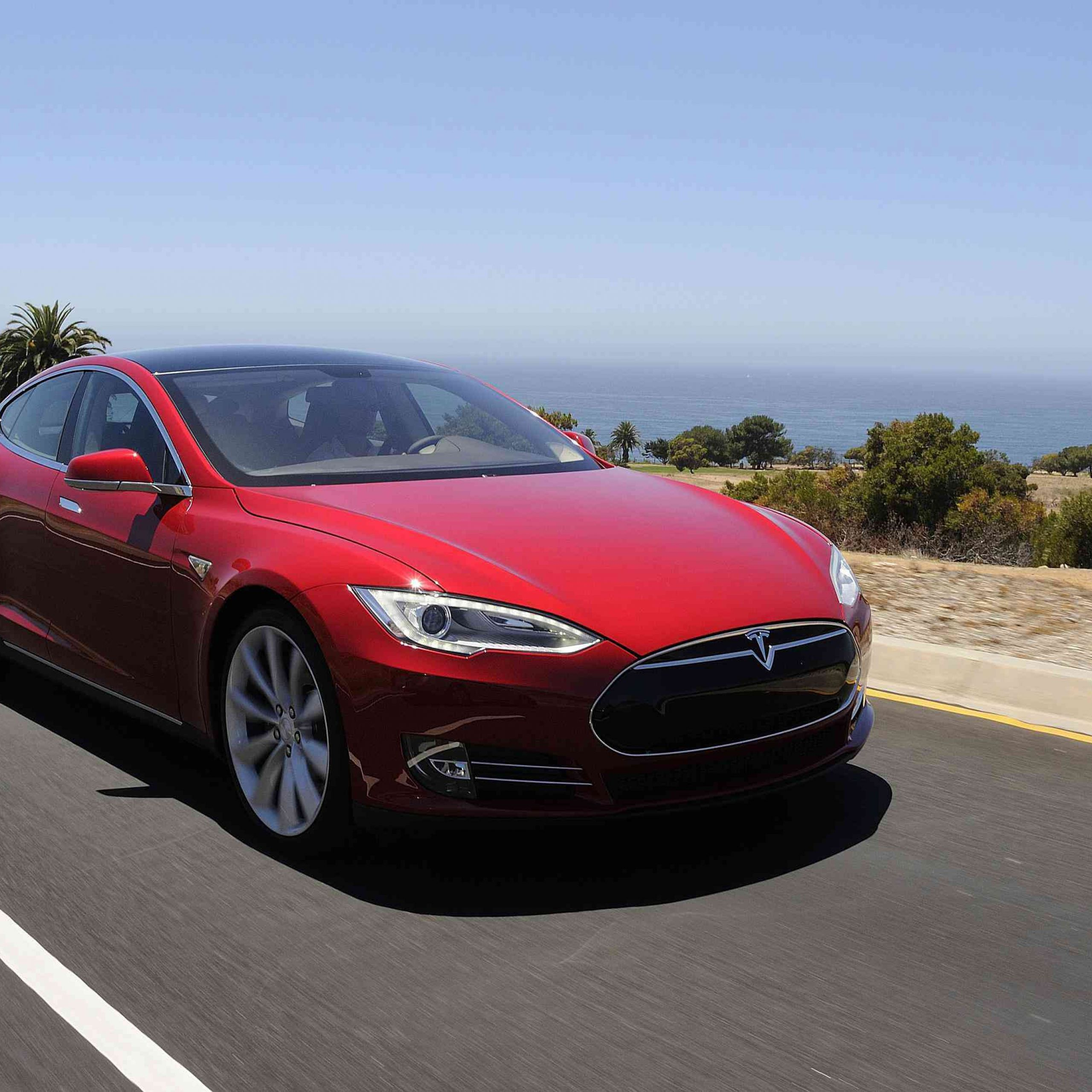 1 Gauss to Tesla Awesome How Tesla Makes Money All Electric Cars and Energy Generation