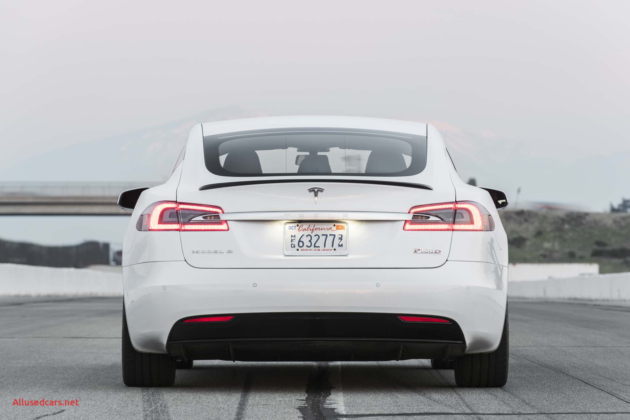 Buy Tesla Stock Awesome A Closer Look at the 2017 Tesla Model S P100d S Ludicrous