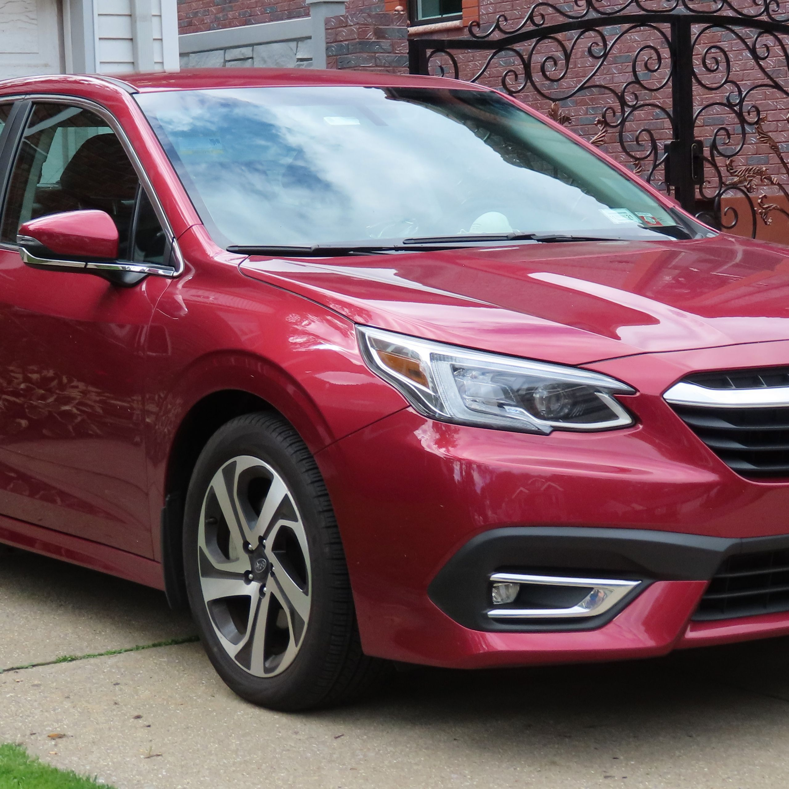 Lafayette In Used Cars for Sale Elegant Subaru Legacy
