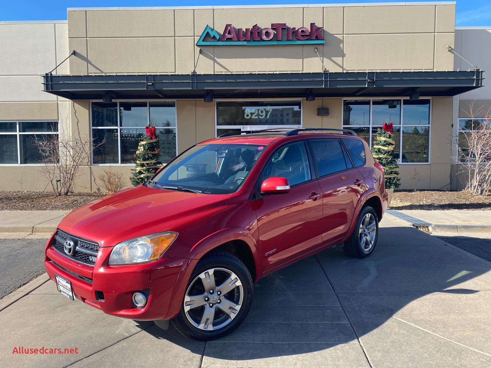 Lafayette In Used Cars for Sale Lovely 2010 toyota Rav4 Sport Autotrek