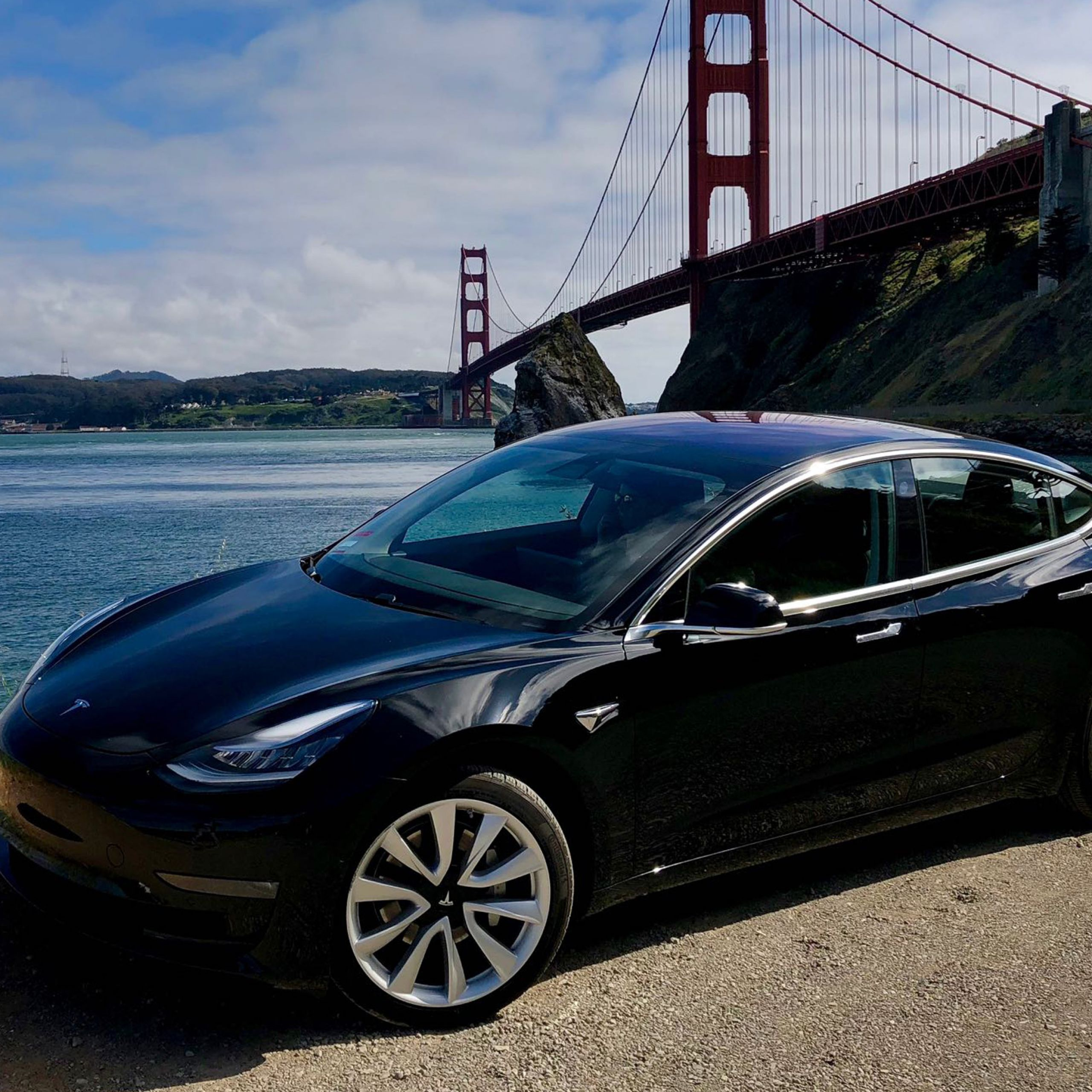 Rent A Tesla Model 3 Fresh Review 2018 Tesla Model 3 – Wheels
