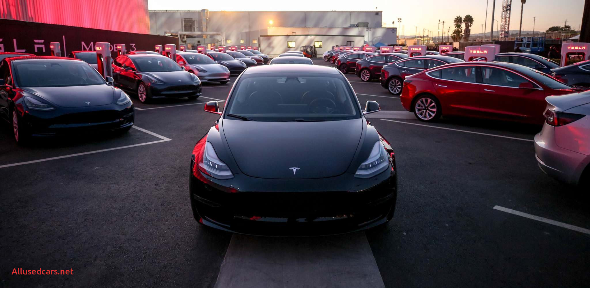 Rent A Tesla Nyc Awesome Tesla Pushes Delivery Timeline for New Standard Model 3