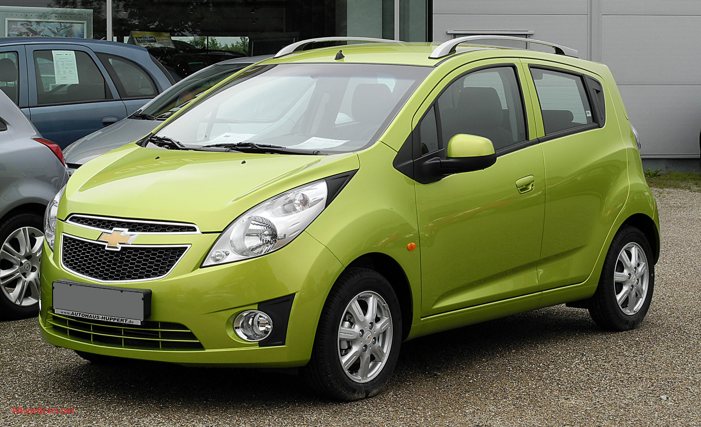 Small 5 Door Cars for Sale Near Me Unique Chevrolet Spark