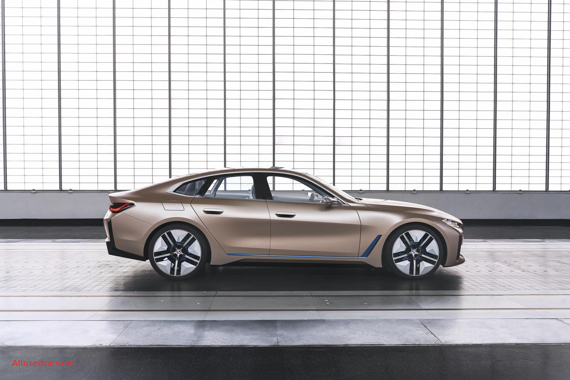 Tesla Delivery Center Fresh Bmw I4 Will Be Most Powerful 4 Series and It Should Be