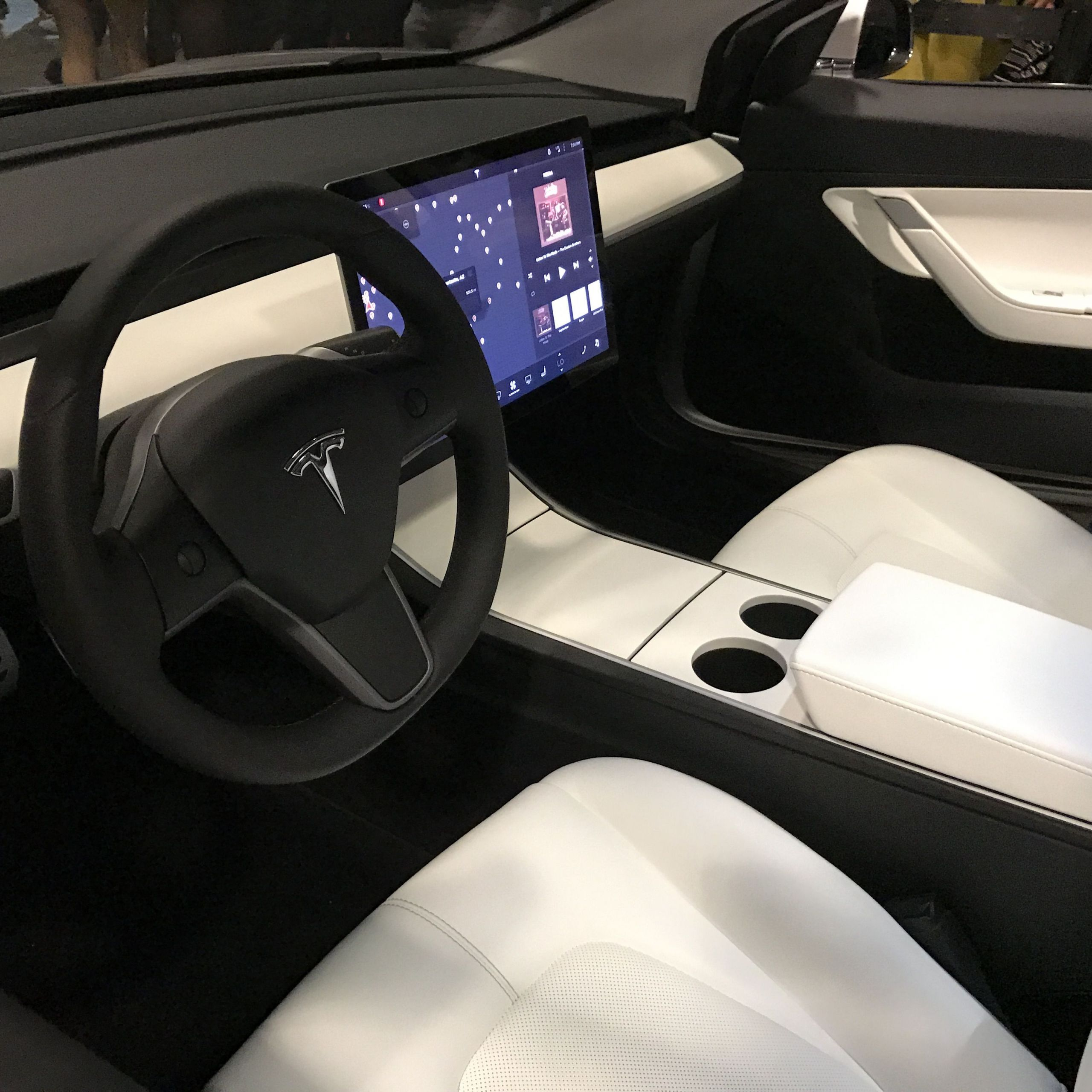 Tesla Delivery Center New 50 Tesla Ideas In 2020