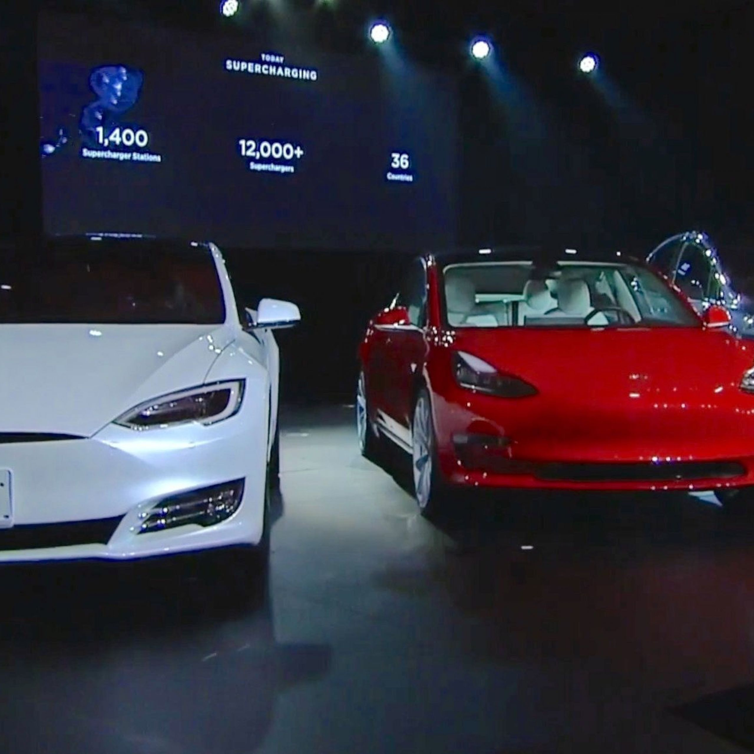 Tesla High Frequency Elegant Tesla Vehicles are About Less Likely to Be Stolen Than