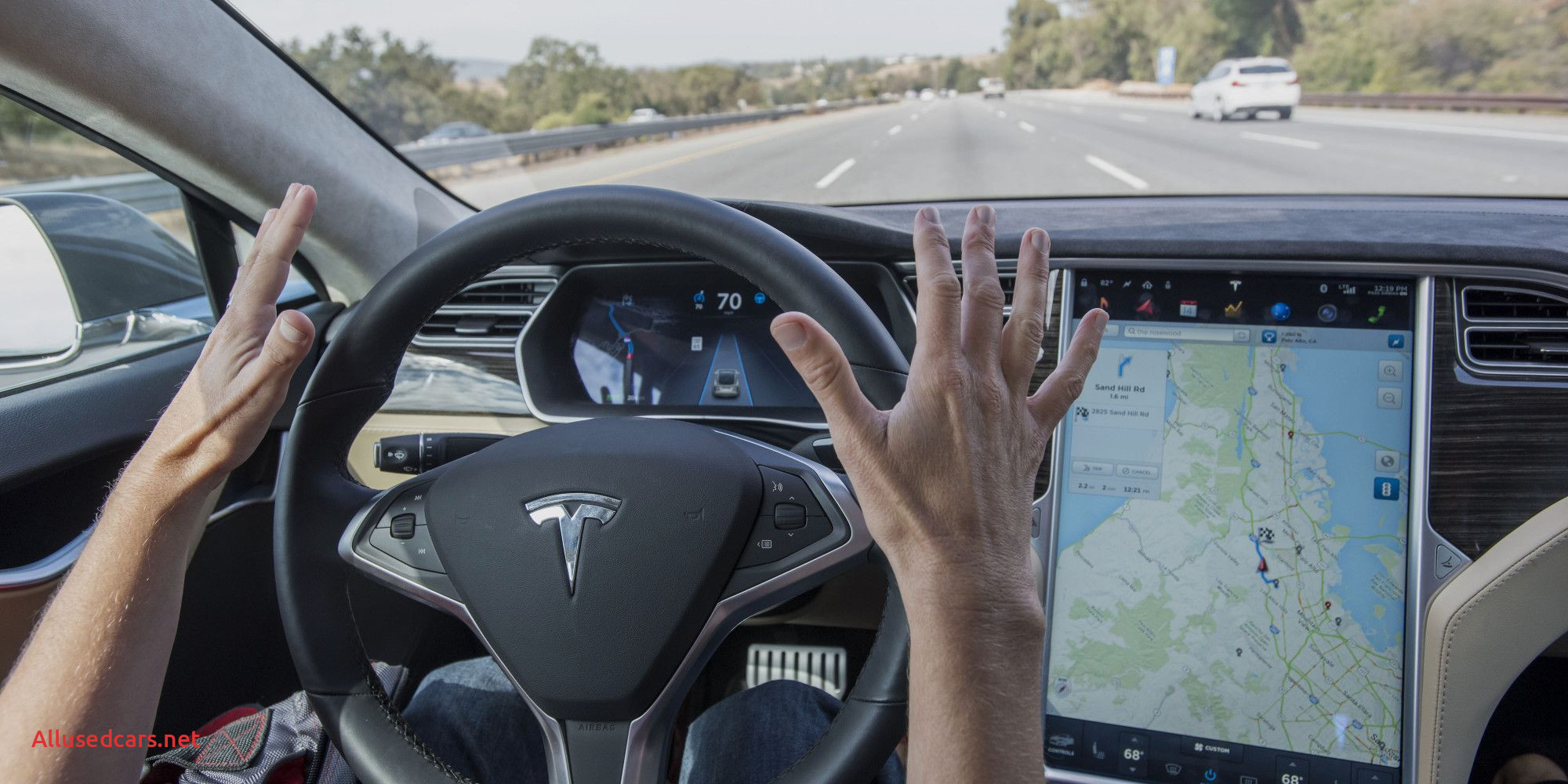 Tesla Made by Awesome Us Government to Rule On Autonomous Cars as soon as Next