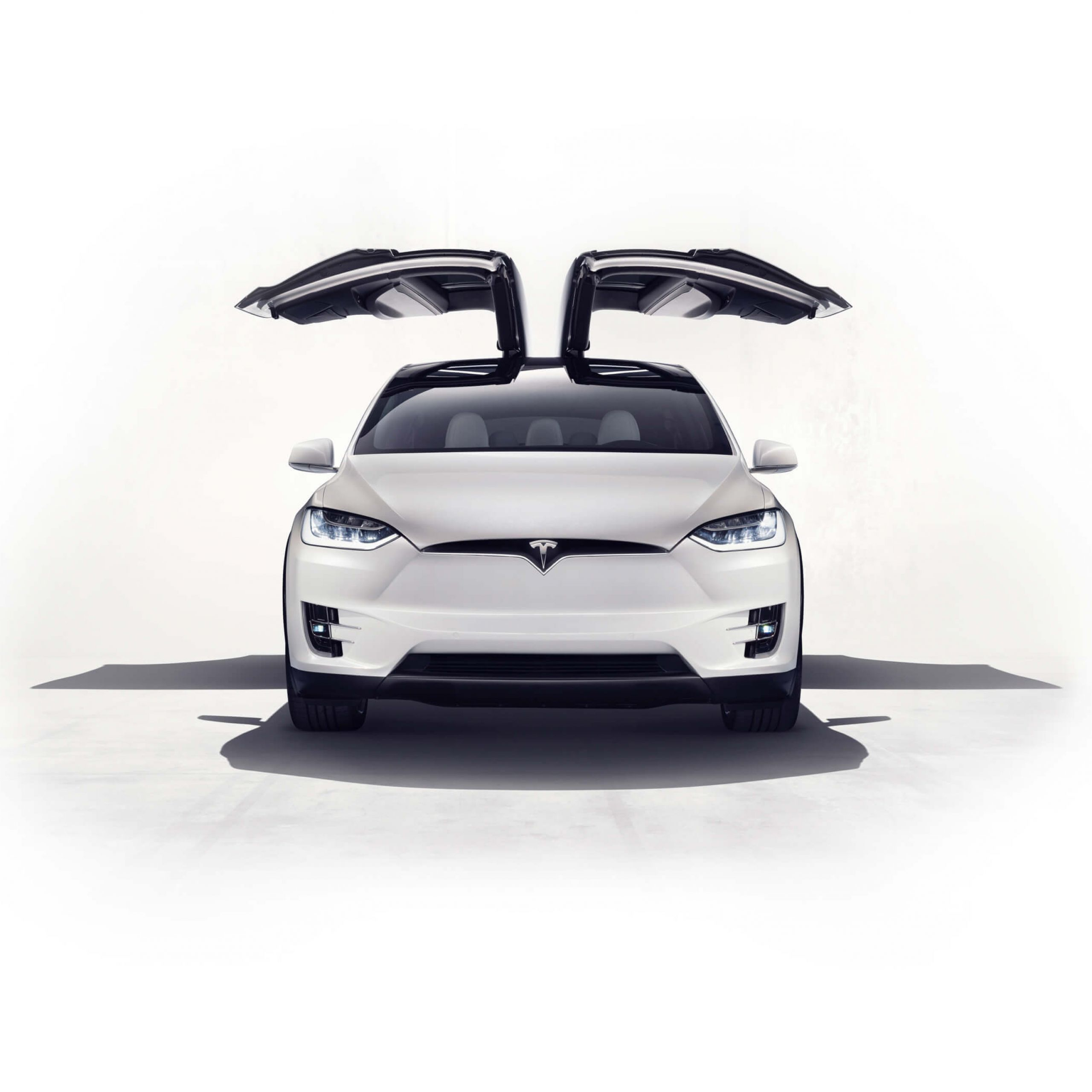 Tesla Model X Dimensions Awesome Model X