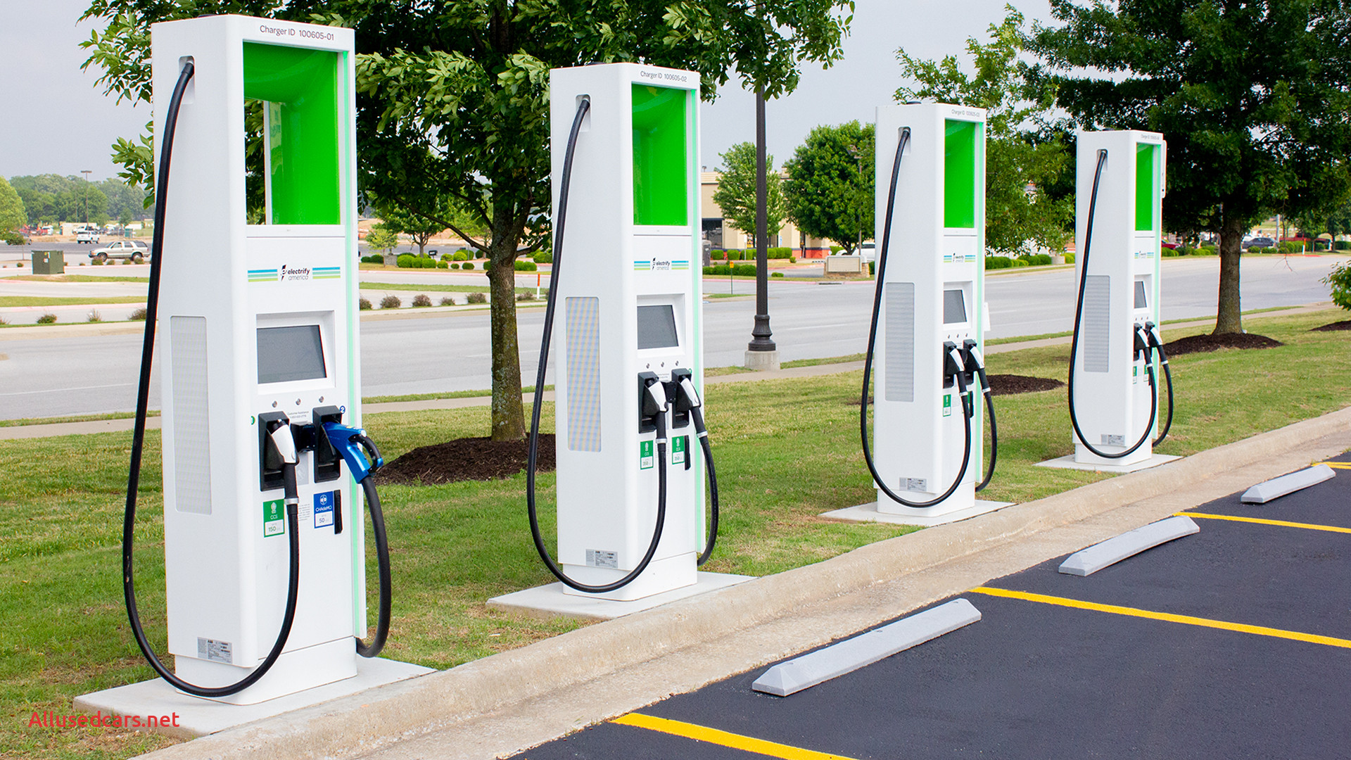 Tesla Supercharger Palm Springs Inspirational Electrify America Walmart Announce Pletion Of Over 120