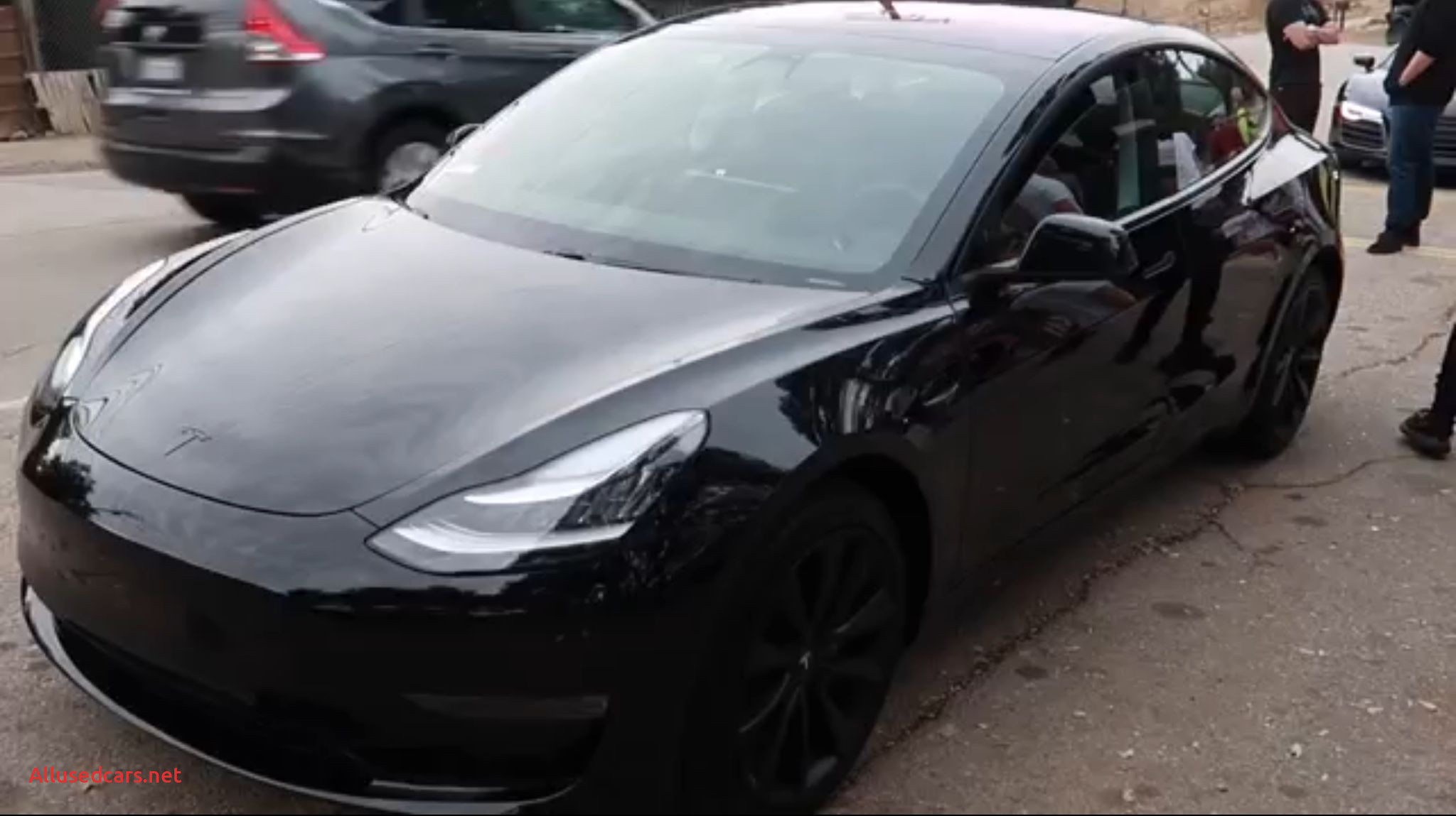 Tesla tour 2020 Unique Supercars Gallery Tesla Roadster Blacked Out