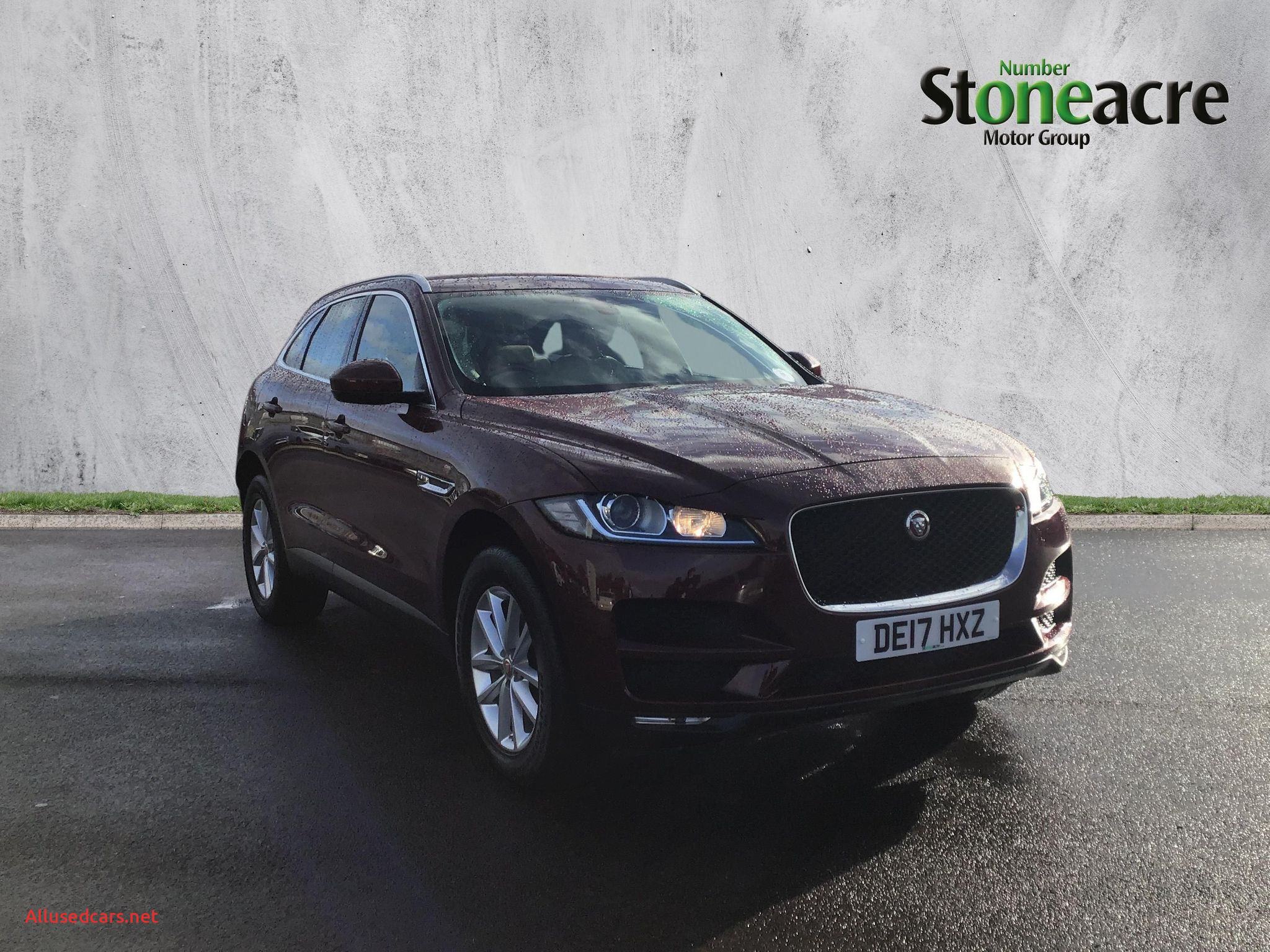 Used Cars for Sale 0 Apr Finance New Used Jaguar F Pace for Sale Stoneacre