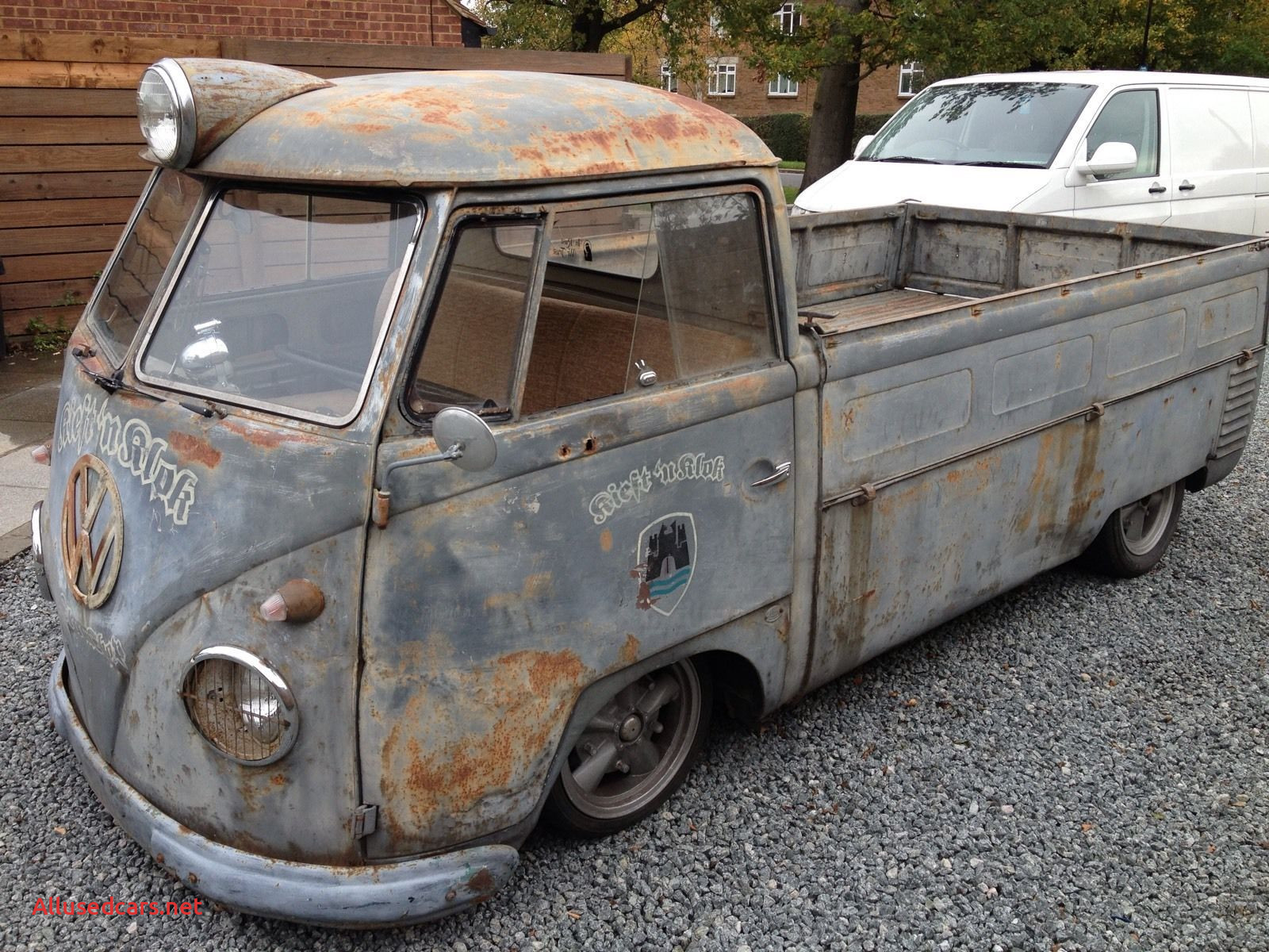 Used Cars for Sale 3000 and Under Inspirational Vw Split Screen Pick Up Ebay