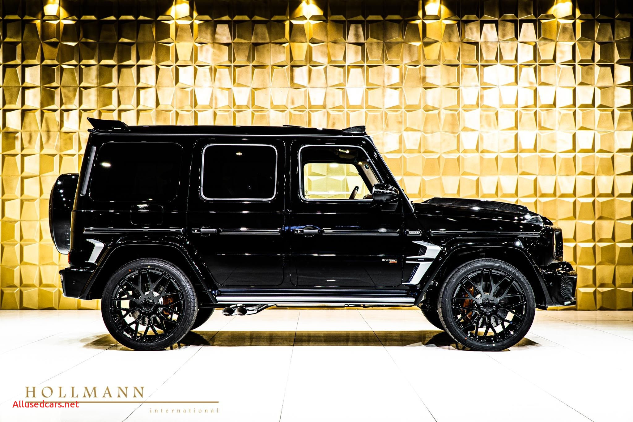 Used Cars for Sale 800 Inspirational for Sale Mercedes Benz G 63 Amg Brabus 800 Hollmann