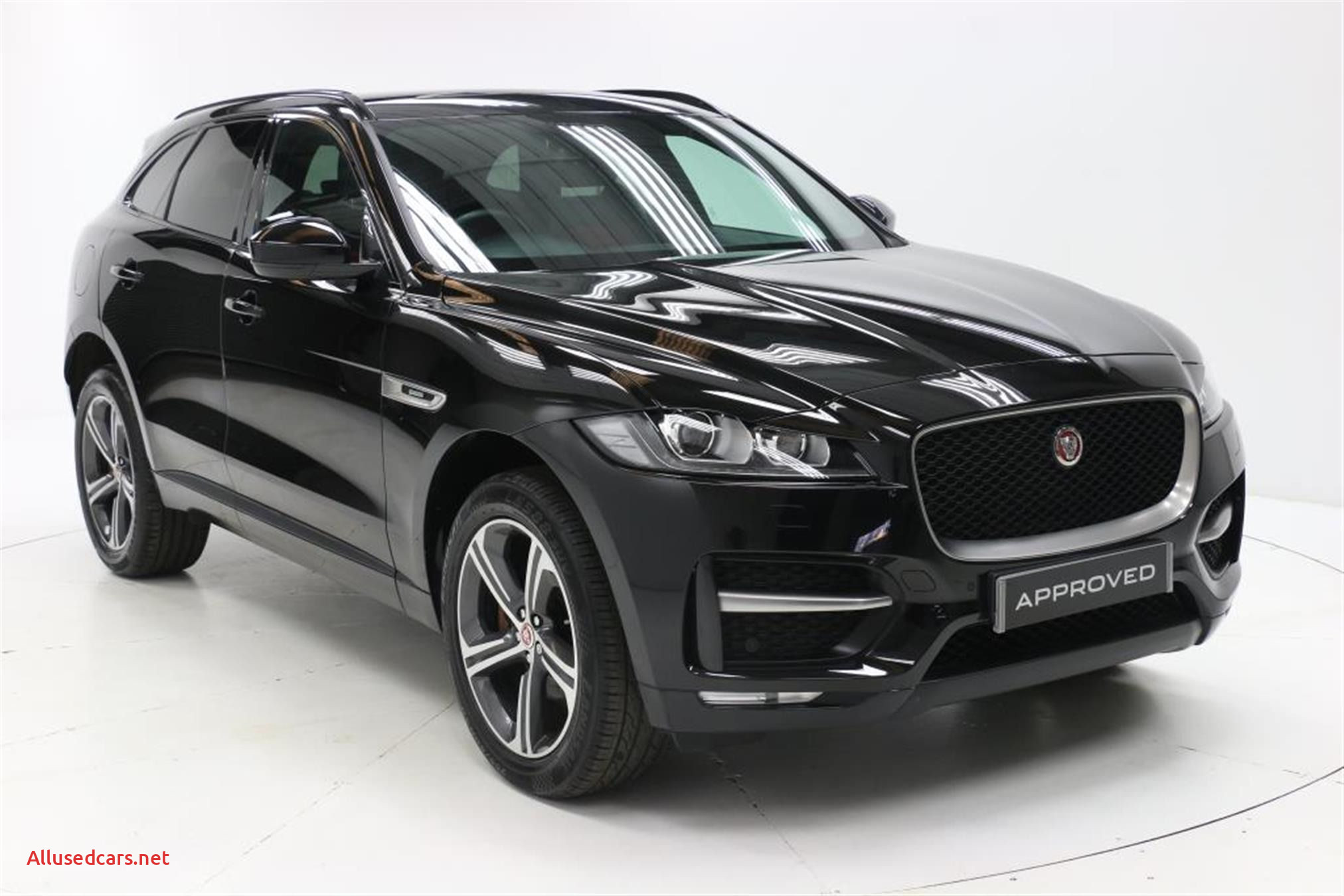 Used Cars for Sale 800 New Used F Pace Jaguar 2 0d R Sport 5dr Auto Awd 2018 In 2020