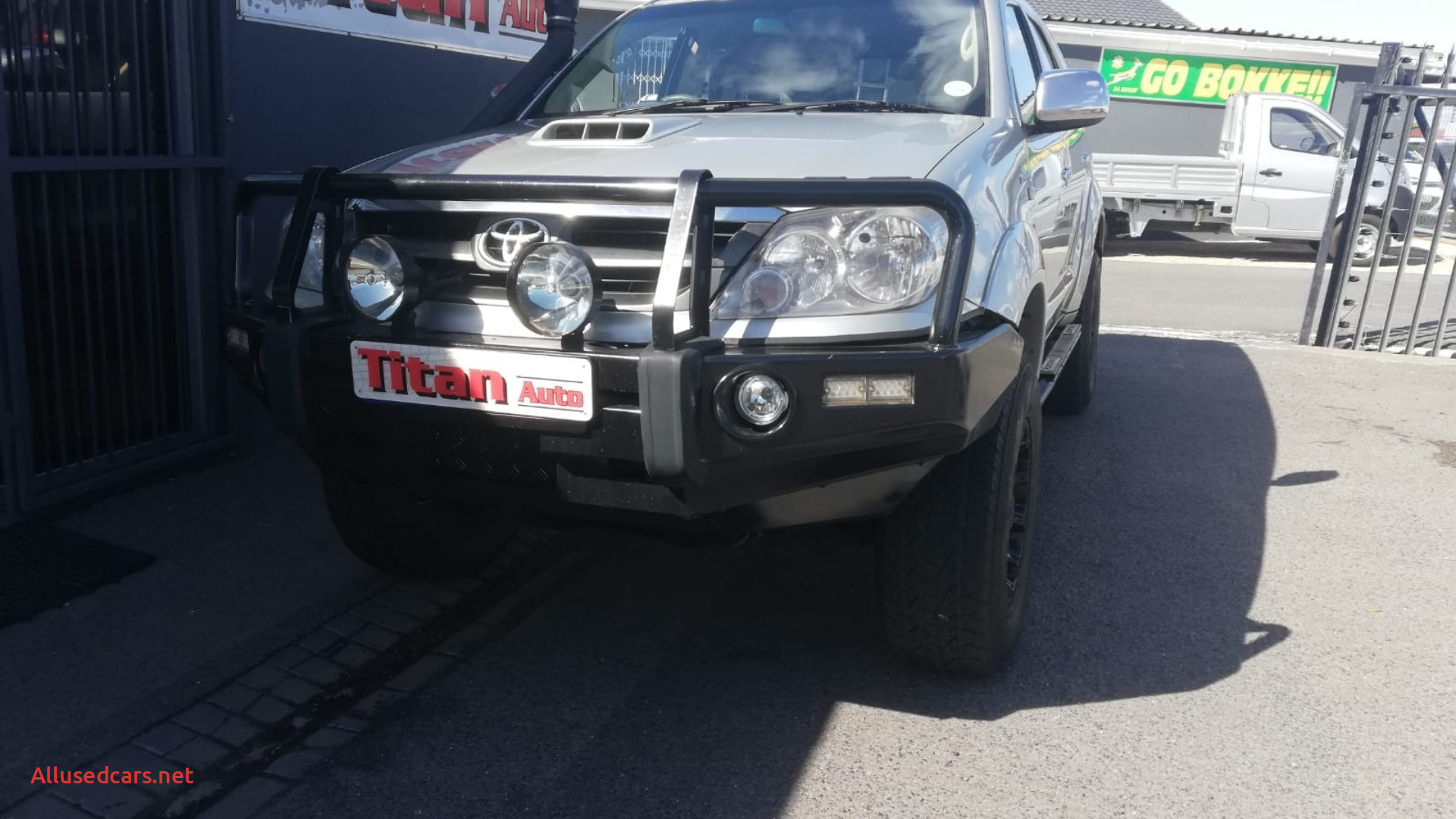Used Cars for Sale Cape town Unique toyota fortuner 3 0d 4d 4x4 for Sale In Western Cape