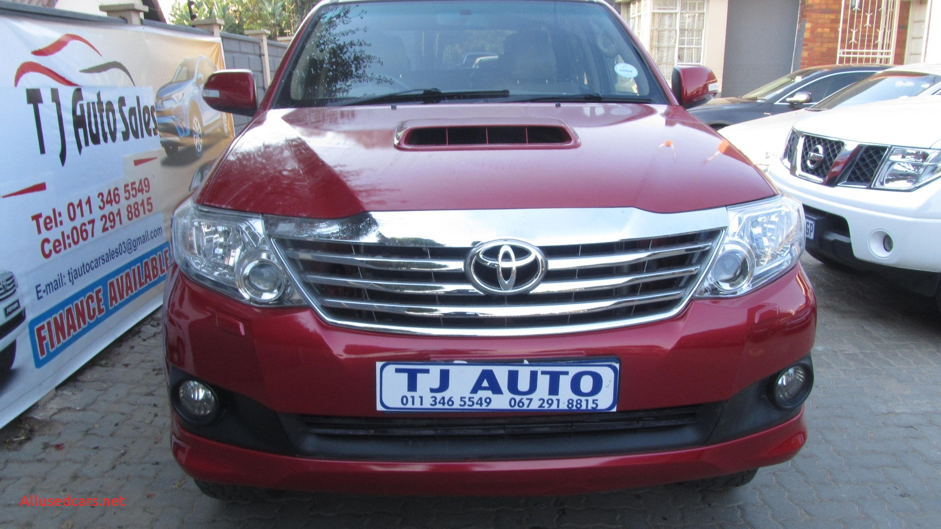 toyota fortuner 3 0d 4d auto 2014 id or