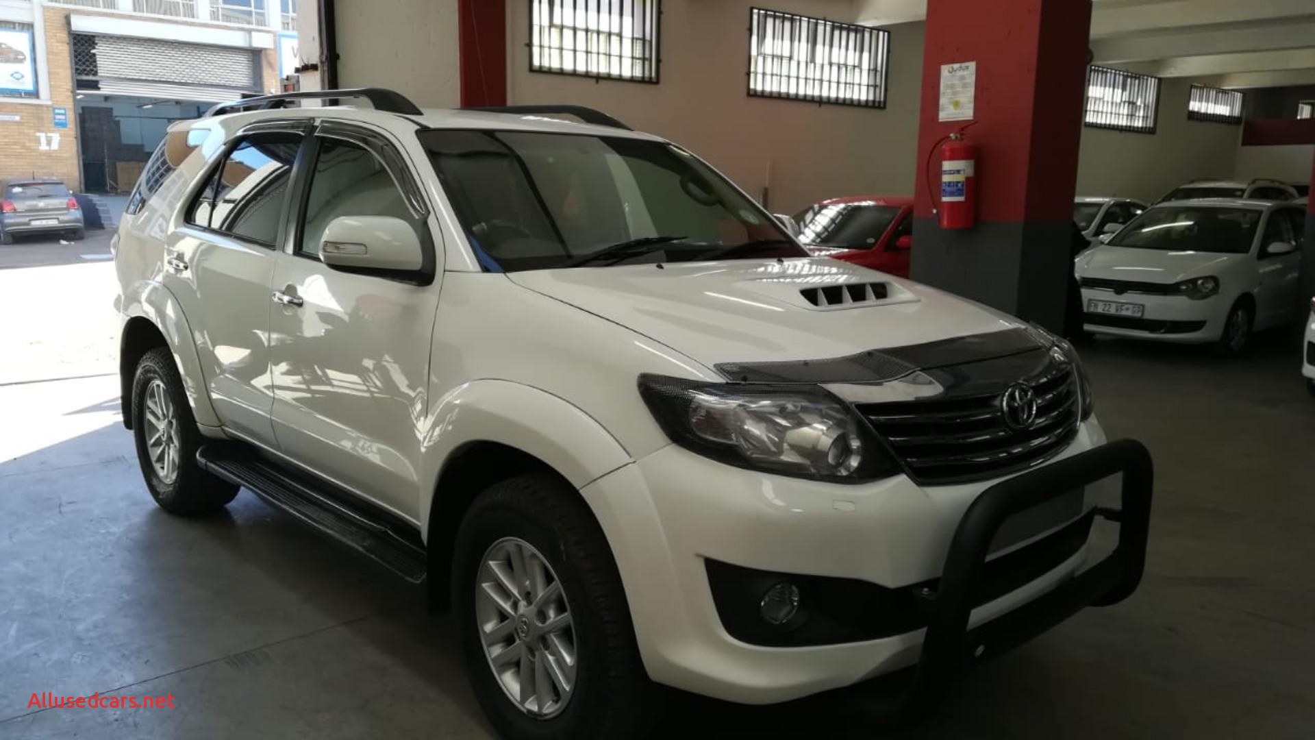 Used Cars for Sale Colorado Springs Unique toyota fortuner for Sale In Gauteng
