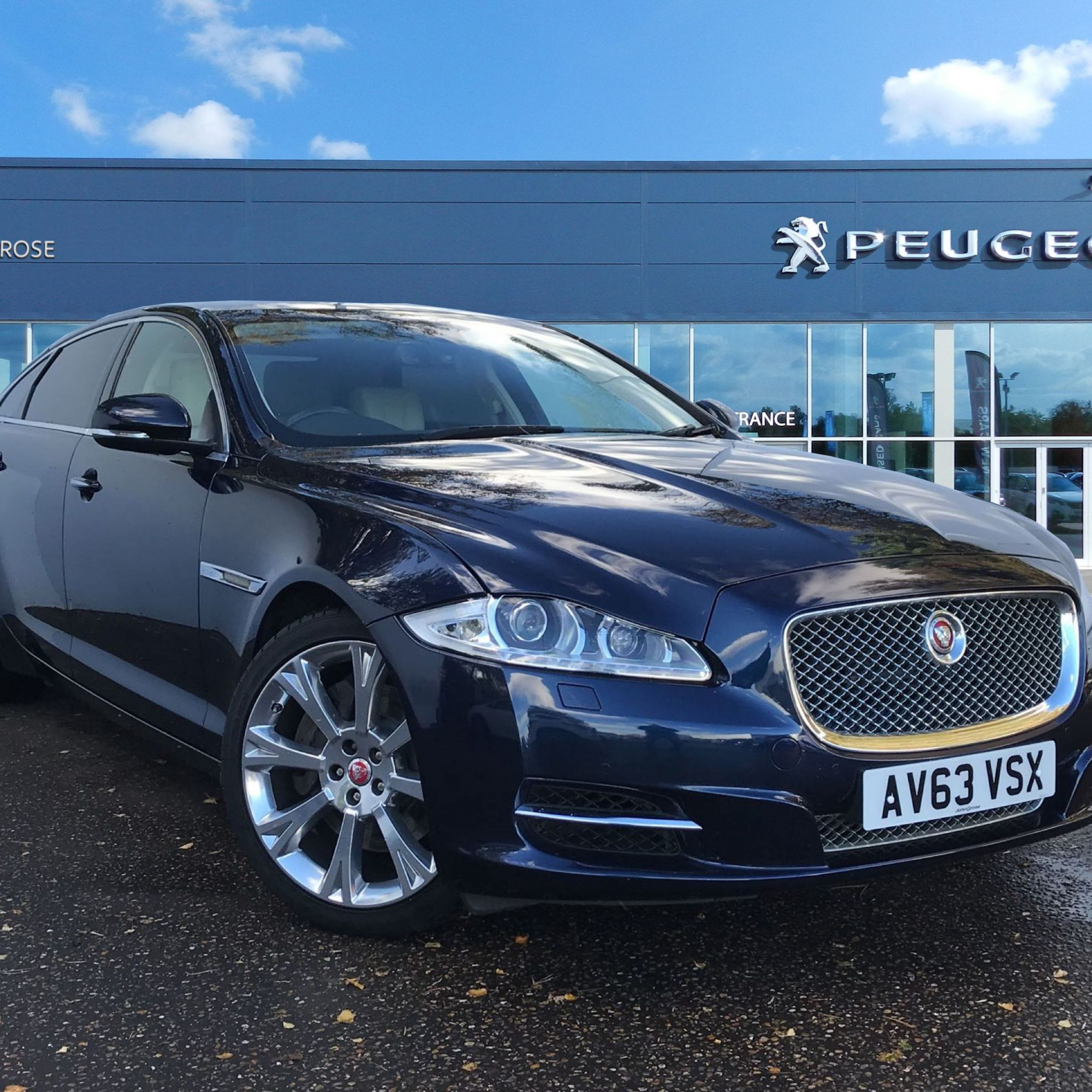 Used Cars for Sale Edinburgh Inspirational Used Jaguar Xj Cars for Sale On What Car