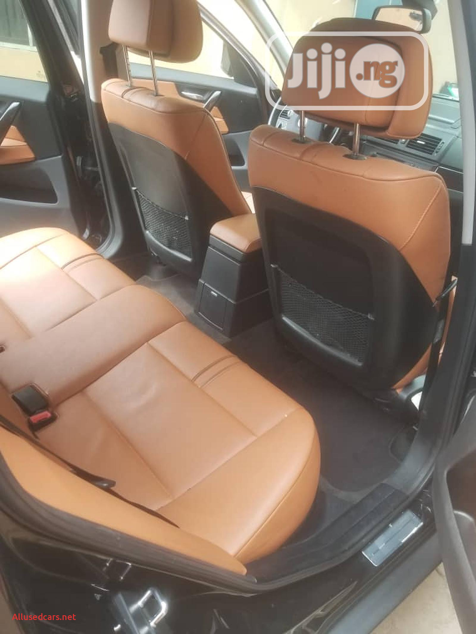 Used Cars for Sale In Nigeria Fresh Bmw X3 2008 3 0d Automatic Black
