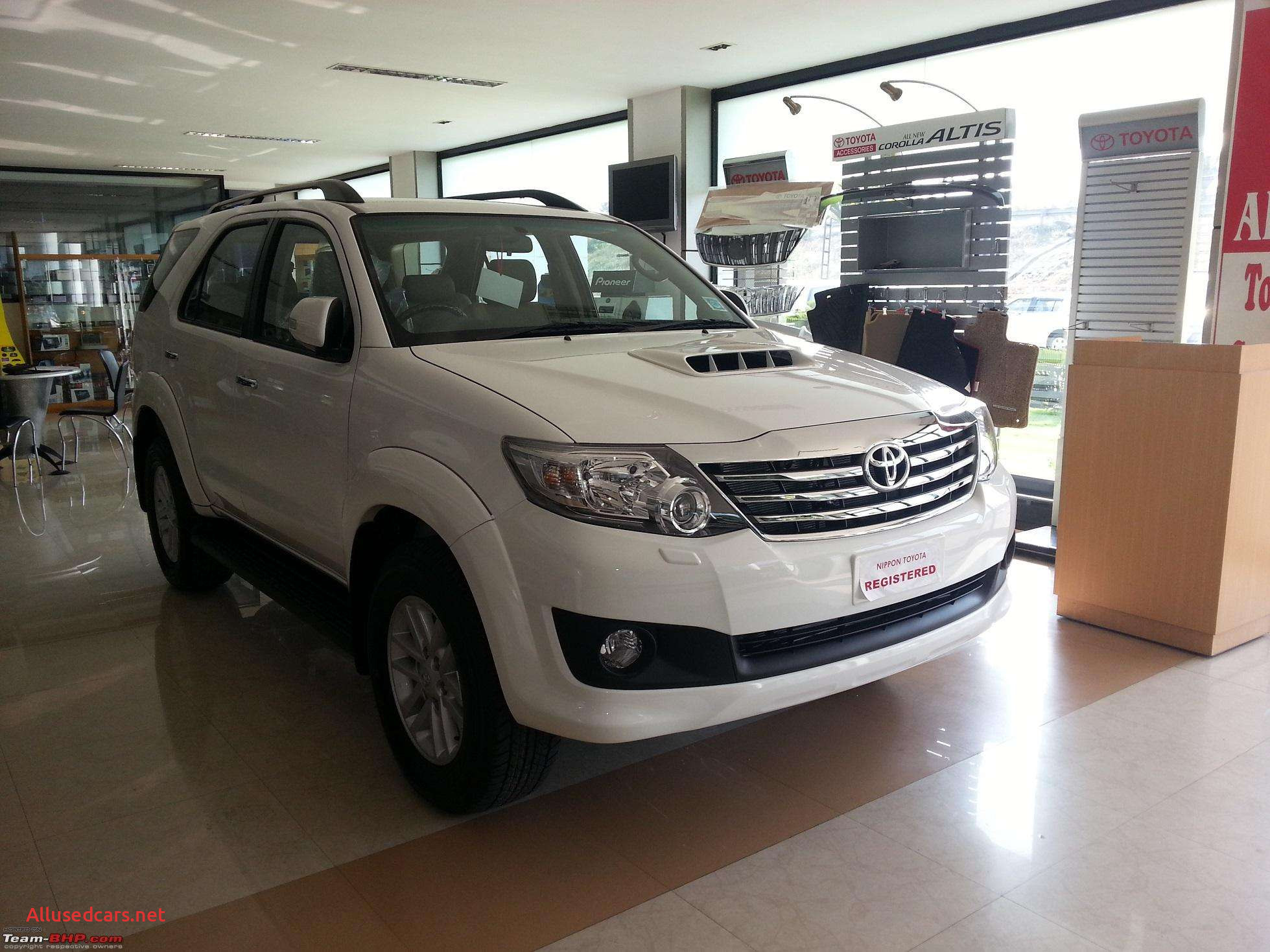 Used Cars for Sale Jeddah Unique toyota fortuner 2013 Price