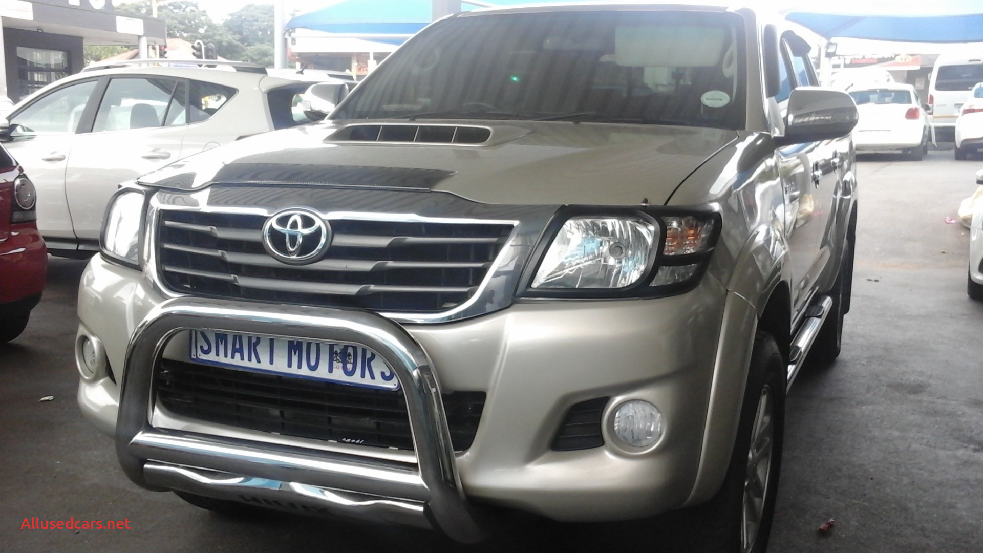 toyota hilux 3 0d 4d double cab raider 2014 id or