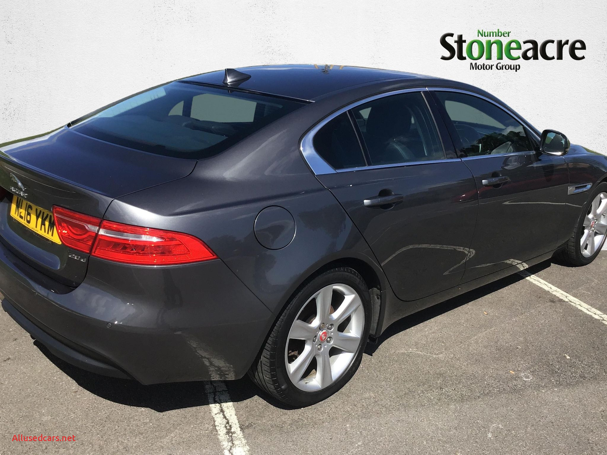 Used Cars for Sale with No Credit Luxury Used Jaguar Xe 2 0d [180] Portfolio 4dr Ml16ykm Stoneacre