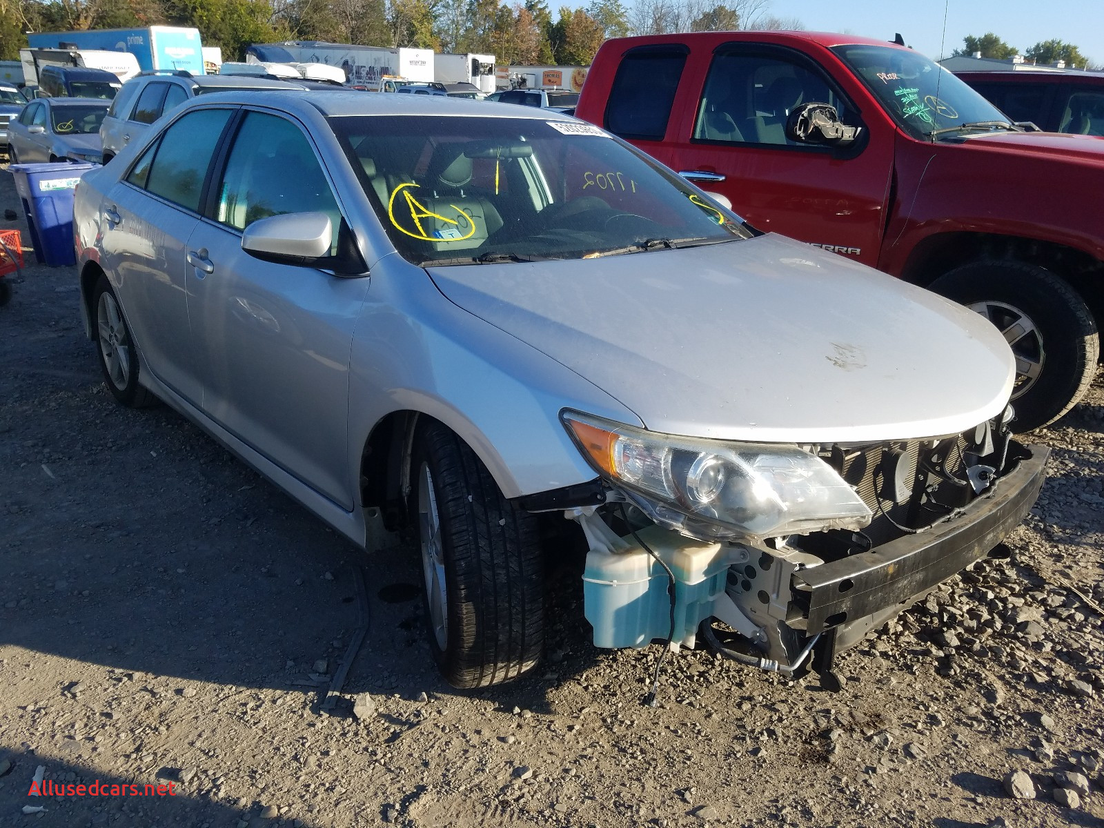 Used In Nigeria Cars for Sale Awesome 2014 toyota Camry L 2 5l 4 In Pa Philadelphia