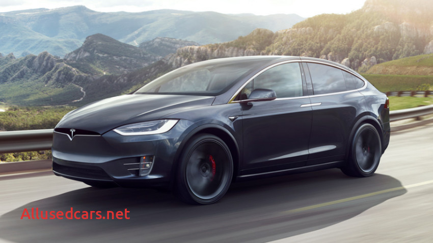 news has teslas model x electric suv arrived in india