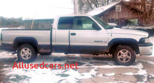Cars for Sale by Owner 1500 or Less Fresh for Sale by Owner In Bennington In Year 2001 Make Dodge