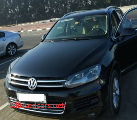 Volkswagen Used Cars for Sale Near Me New Used Volkswagen touareg 2013