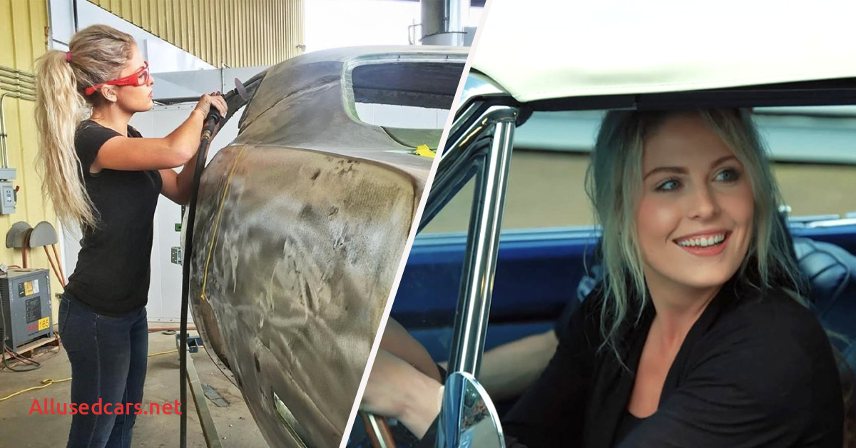 Graveyard Carz Allysa Rose Luxury 10 Facts About Allysa Rose From Graveyard Carz