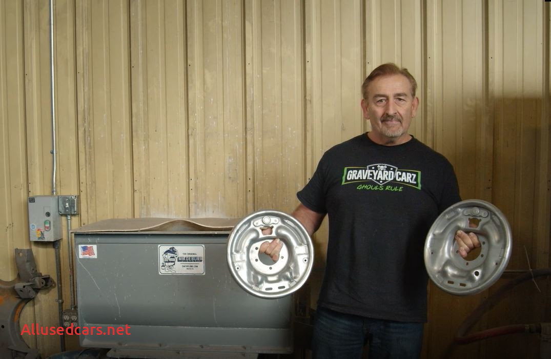 Graveyard Carz Mark Worman Elegant How Mark Worman Of Graveyard Carz Uses the C&m topline