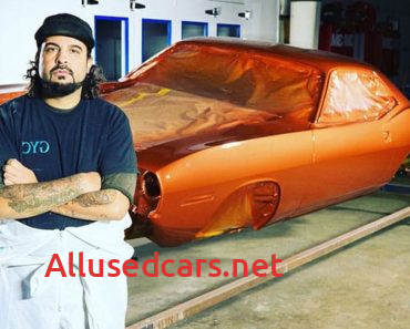 What Happened to Royal On Graveyard Carz New Graveyard Cars Allysa Rose Wiki Bio Age Net Worth
